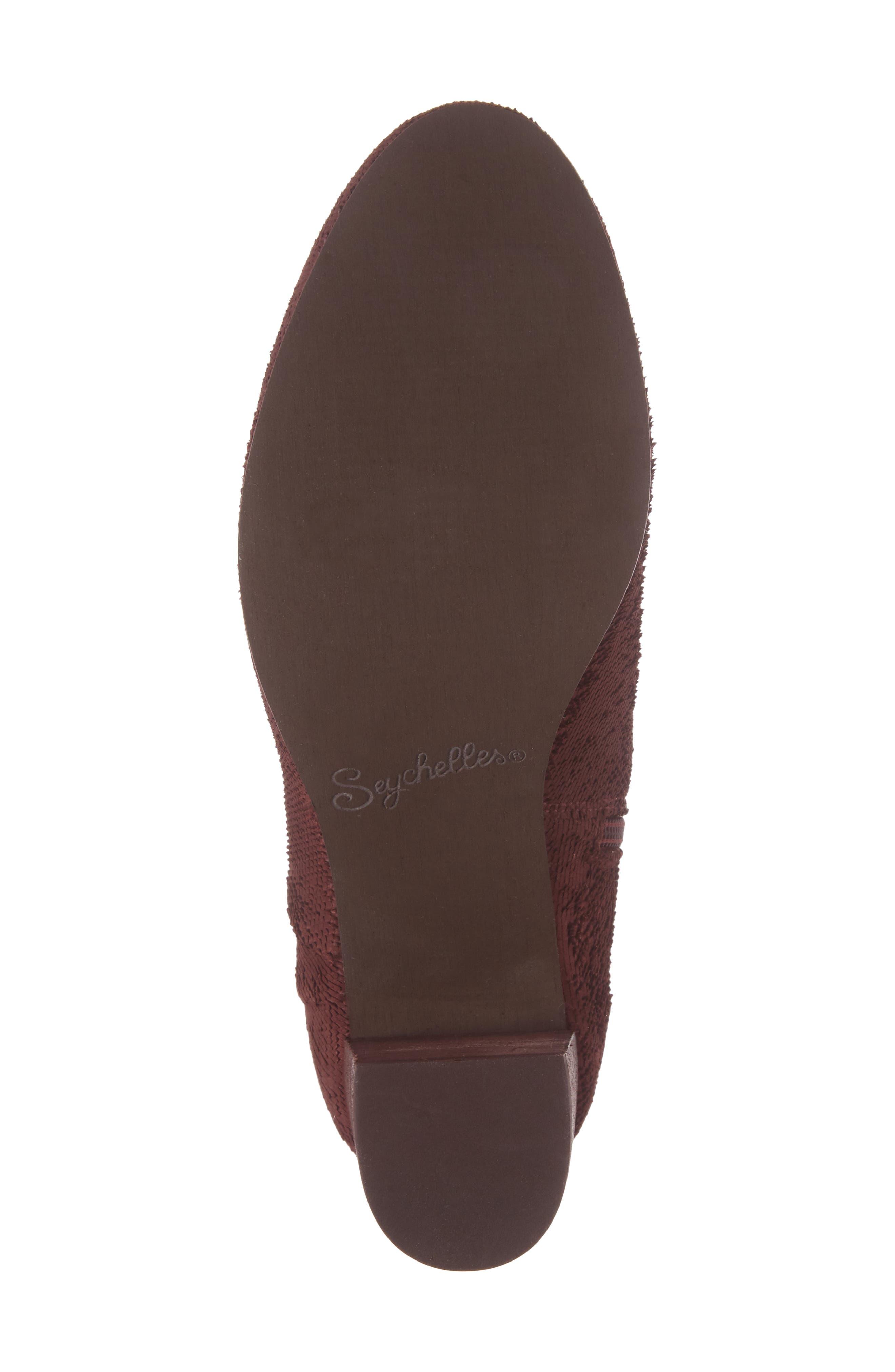 Alternate Image 6  - Seychelles Prop Boot (Women)