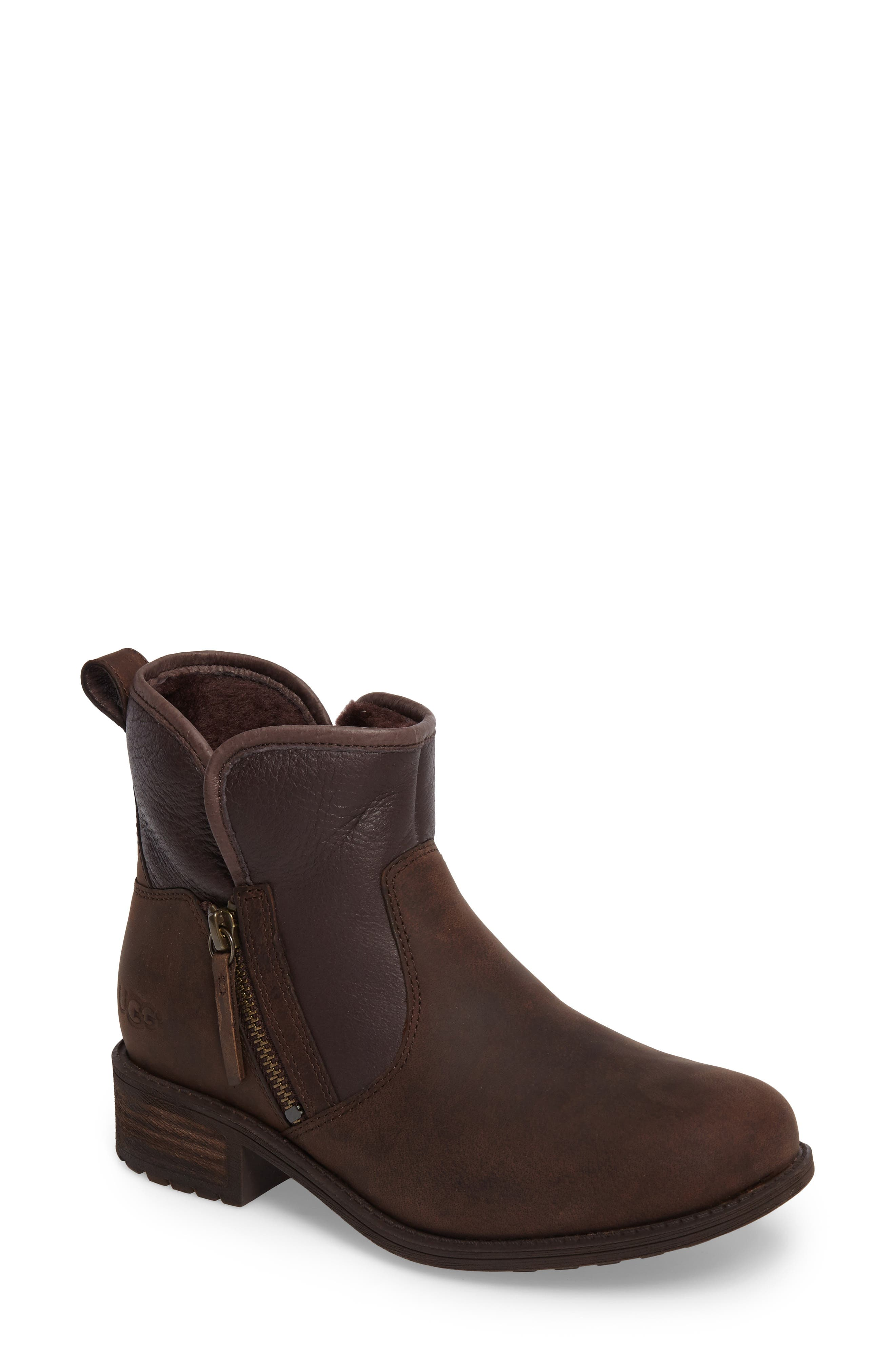Alternate Image 1 Selected - UGG® Lavelle Boot (Women)