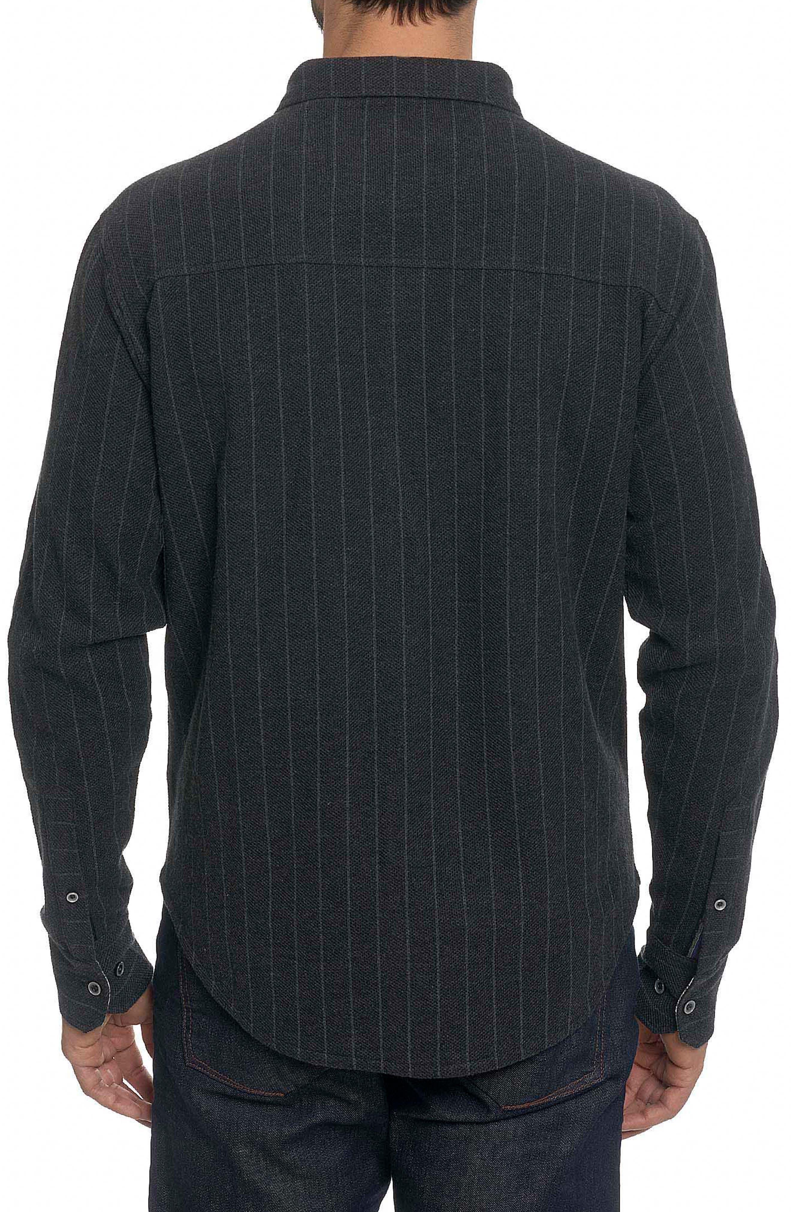 Alternate Image 2  - Robert Graham Amboy Classic Fit Shirt Jacket