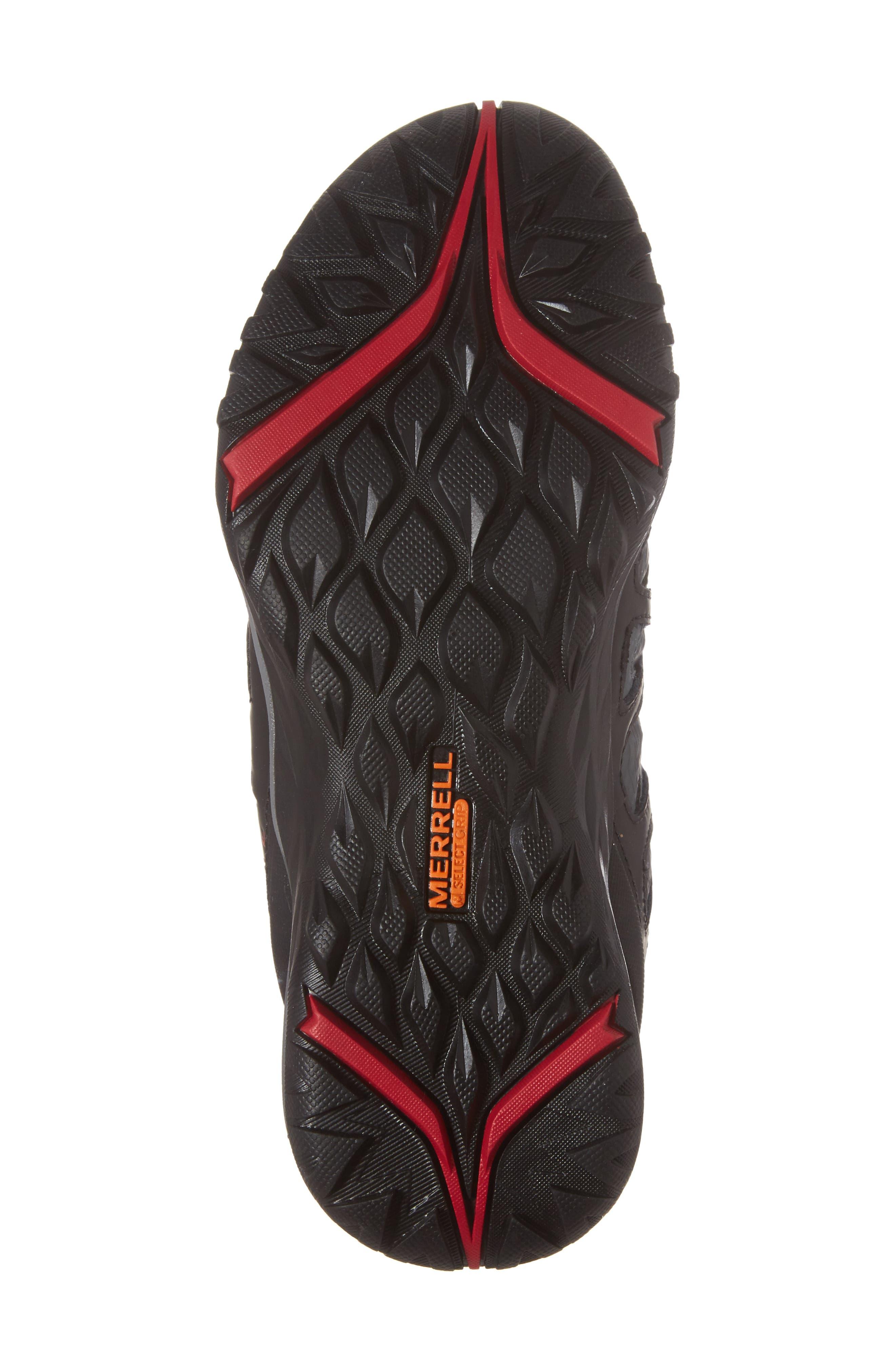 Alternate Image 6  - Merrell Siren Hex Waterproof Sneaker (Women)