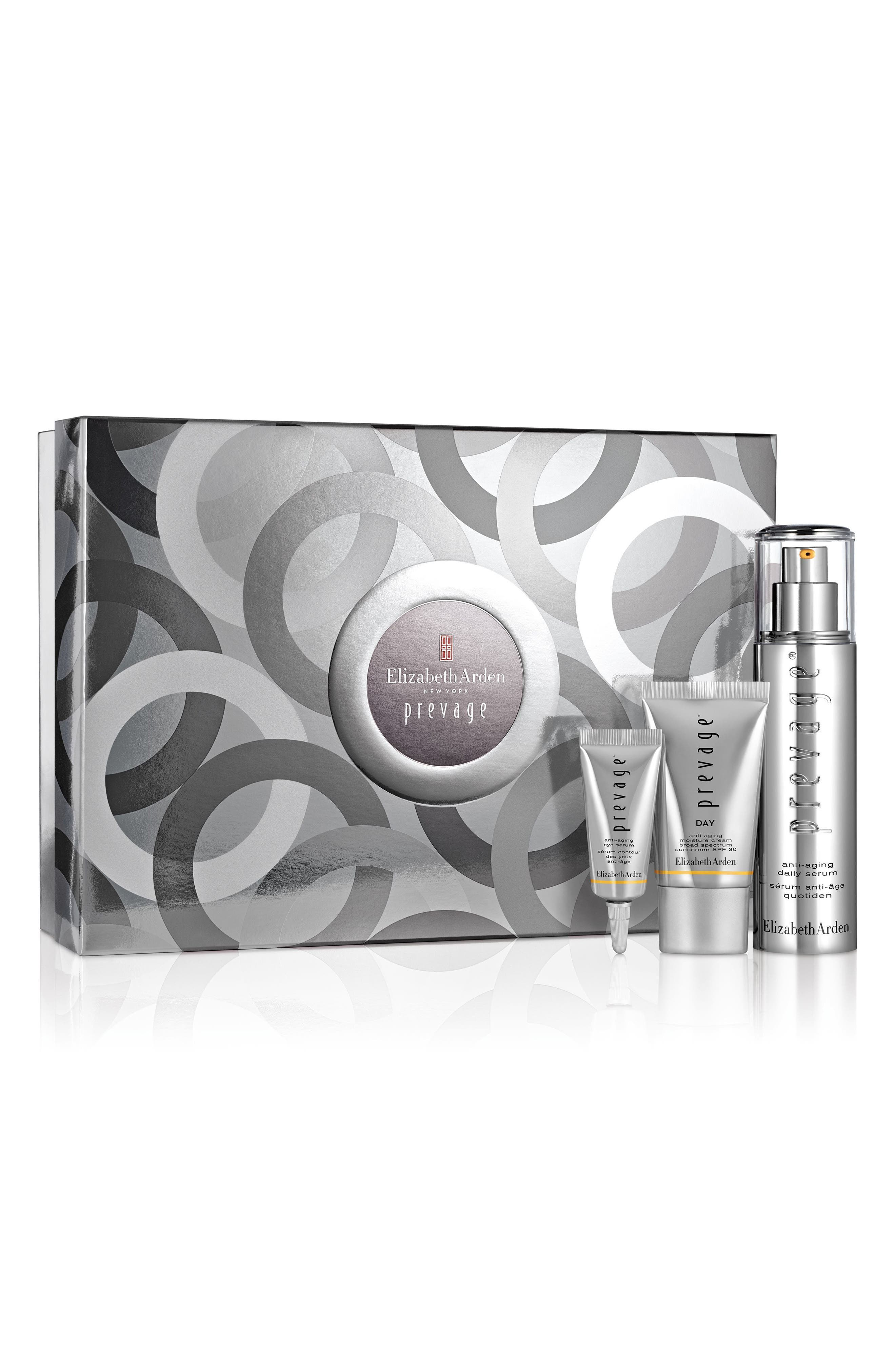 PREVAGE® Daily Serum Set ($234 Value)