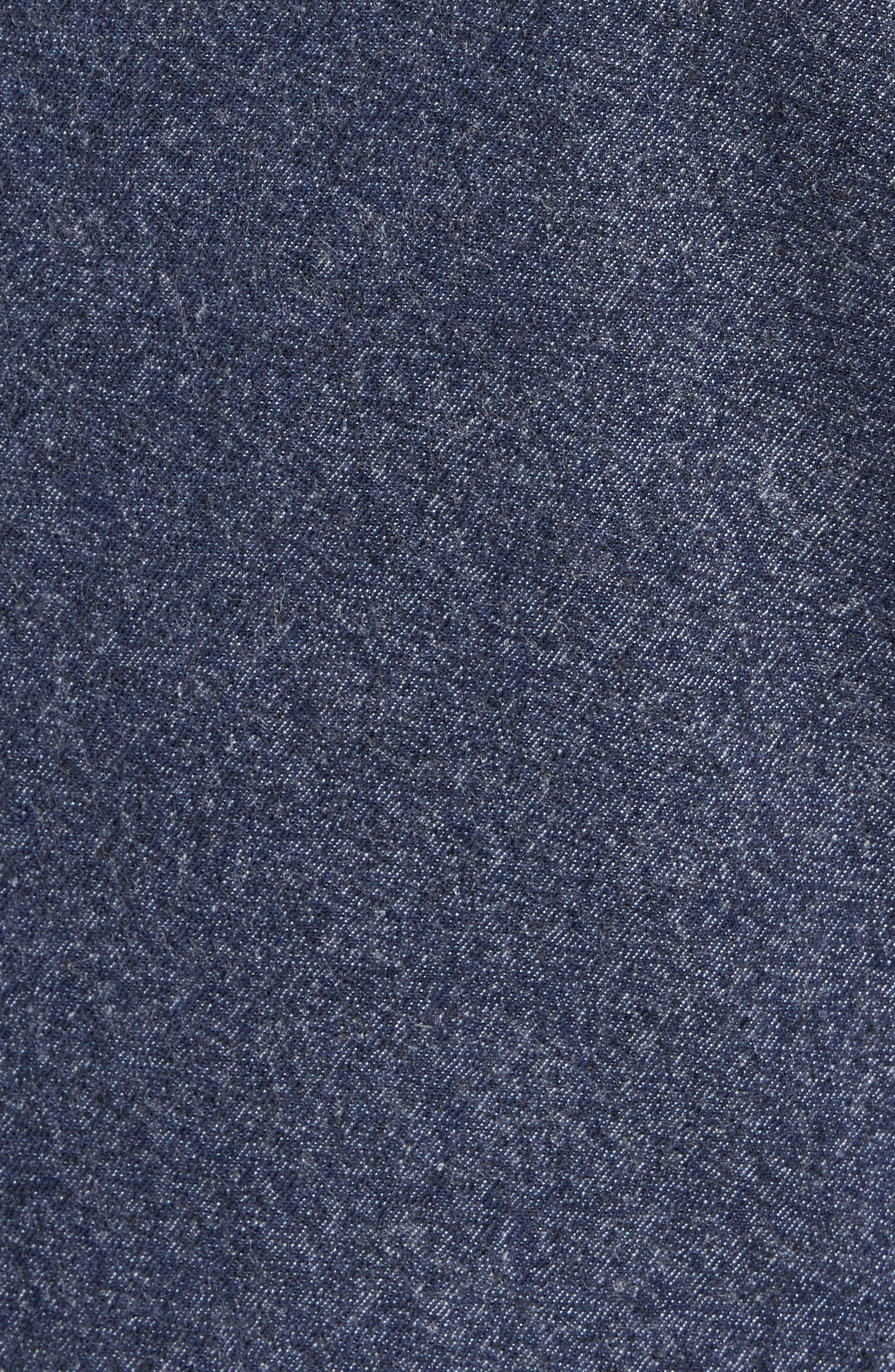 Alternate Image 5  - Rodd & Gunn Charleston Wool Blend Sport Coat