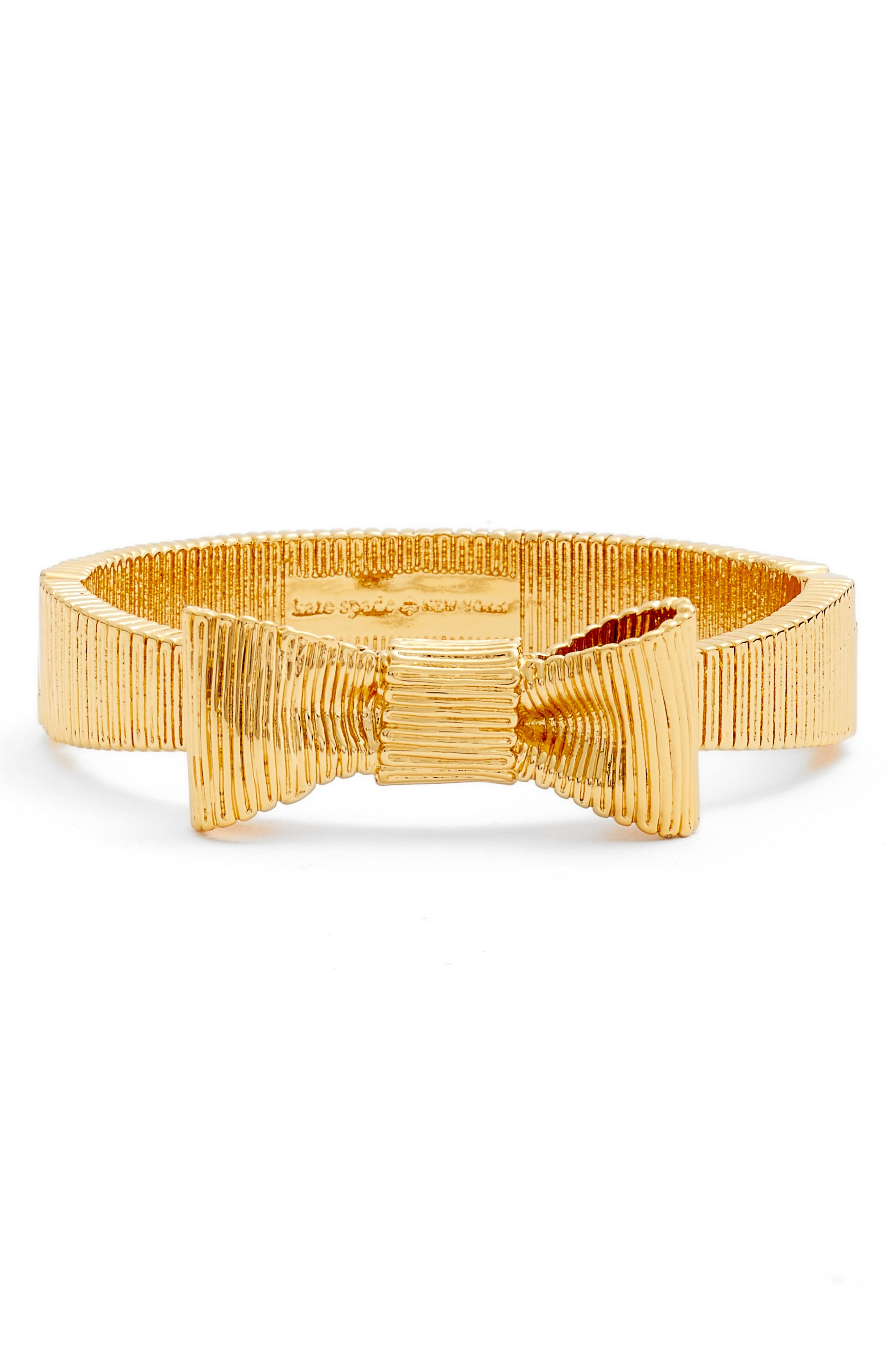 all wrapped up bracelet,                         Main,                         color, Gold