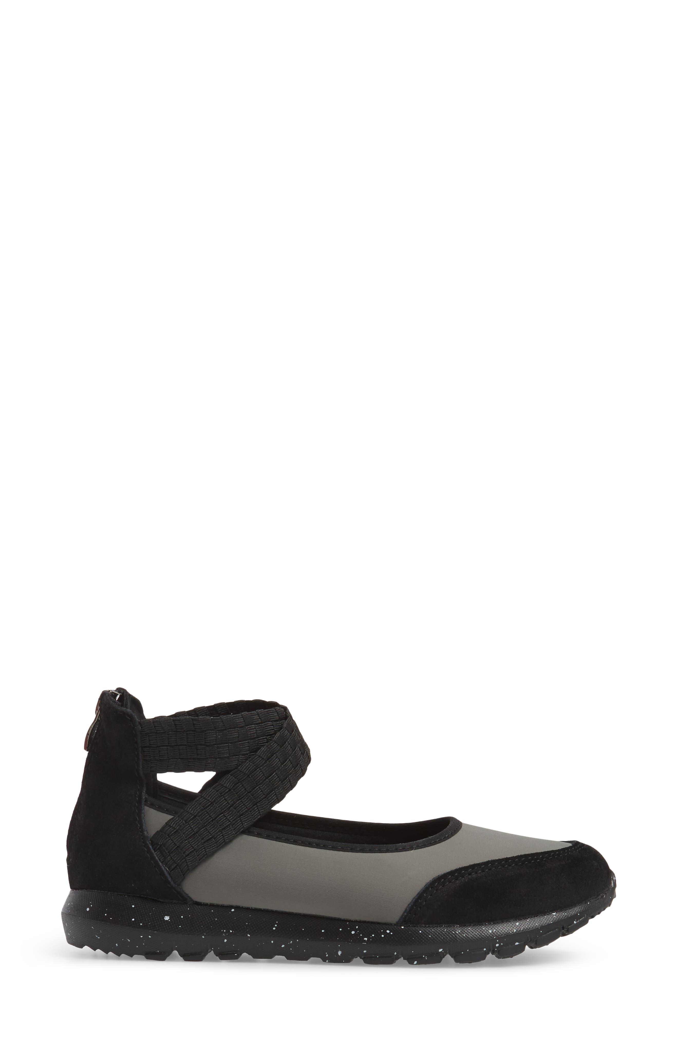 Alternate Image 3  - Bernie Mev Runner Flow Sneaker (Women)