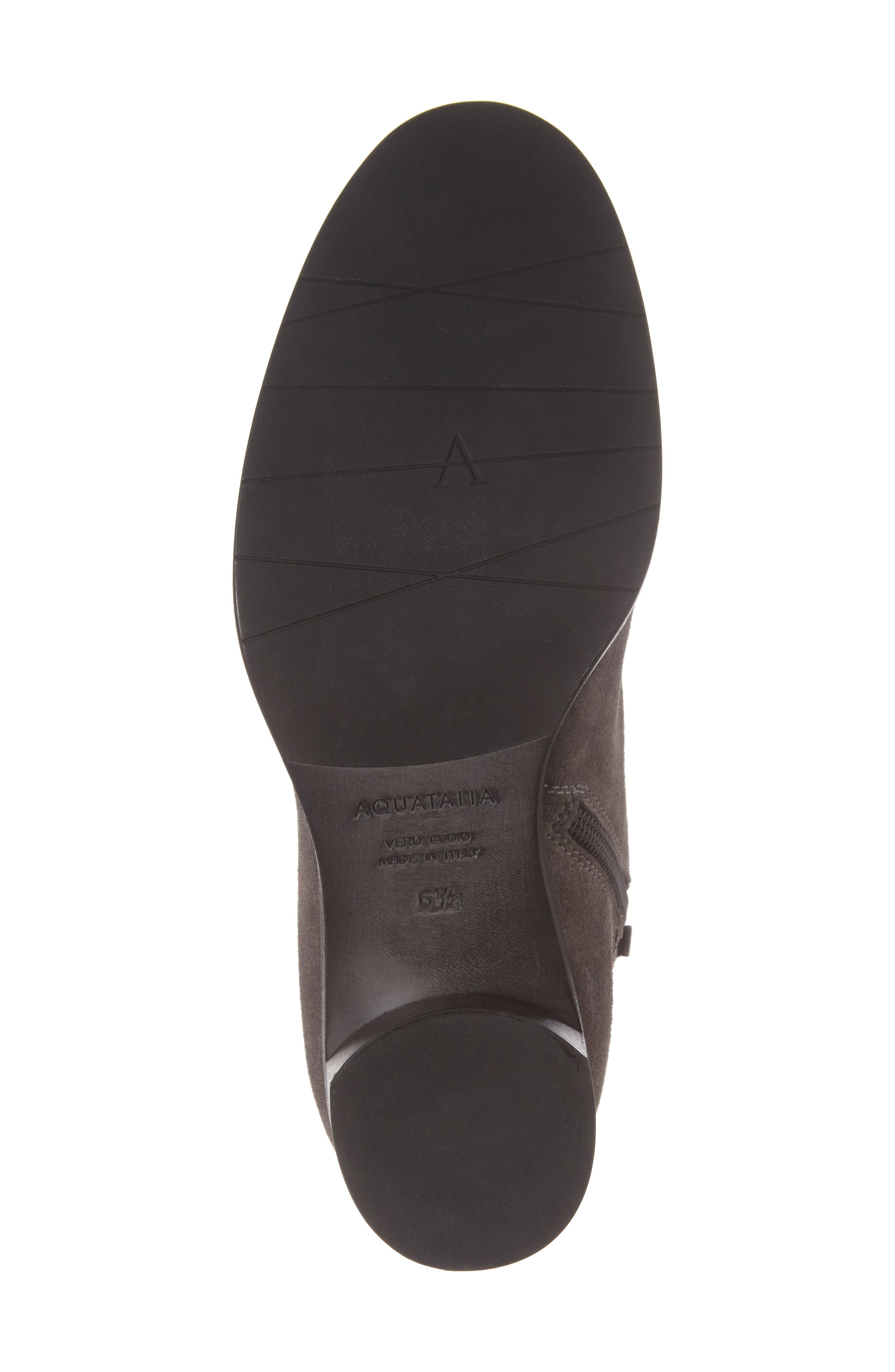 Alternate Image 6  - Aquatalia Tilda Weatherproof Bootie (Women)