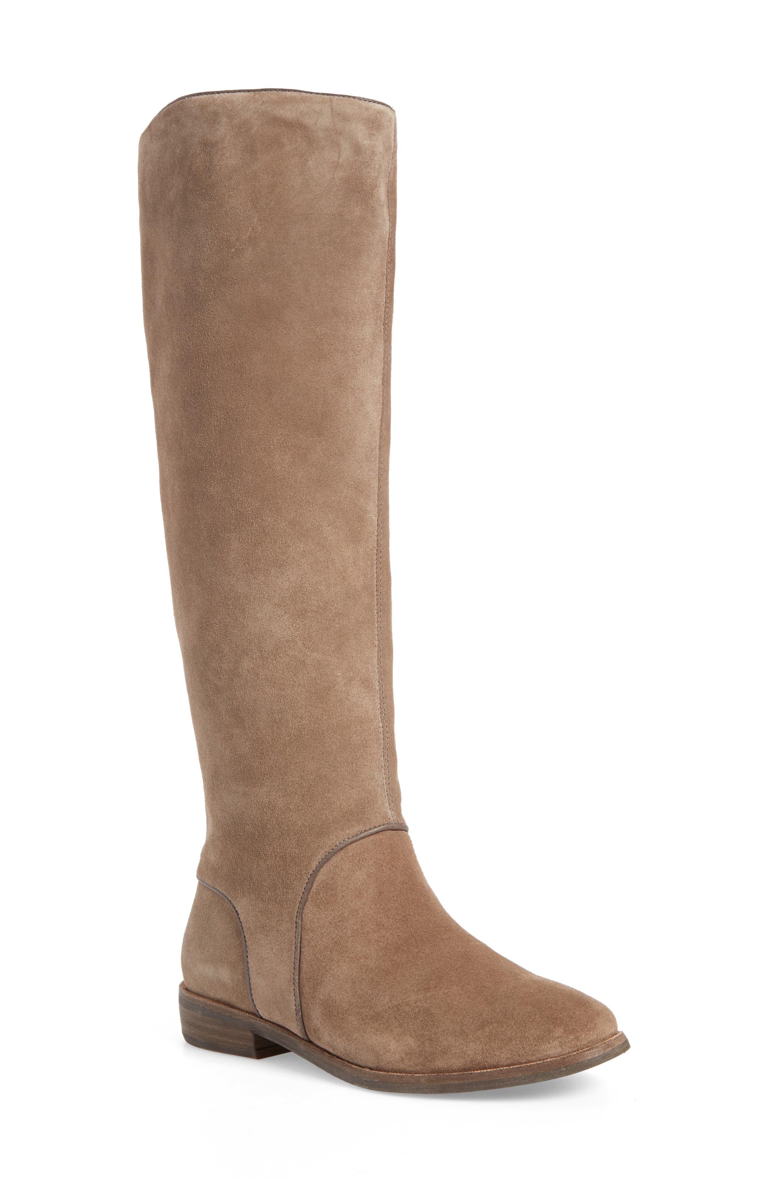 Alternate Image 1 Selected - UGG® Gracen Knee High Boot (Women)