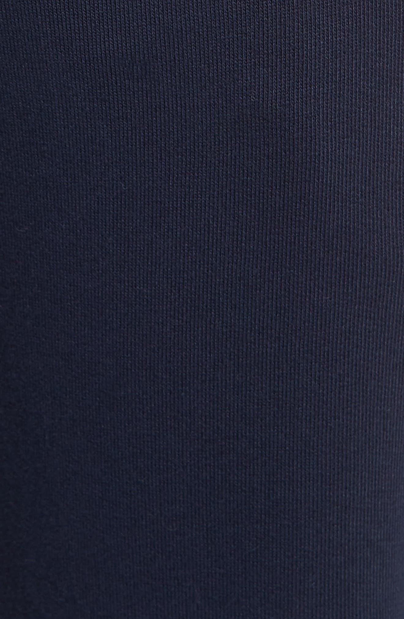 Horseshoe Sweatpants,                             Alternate thumbnail 5, color,                             Navy