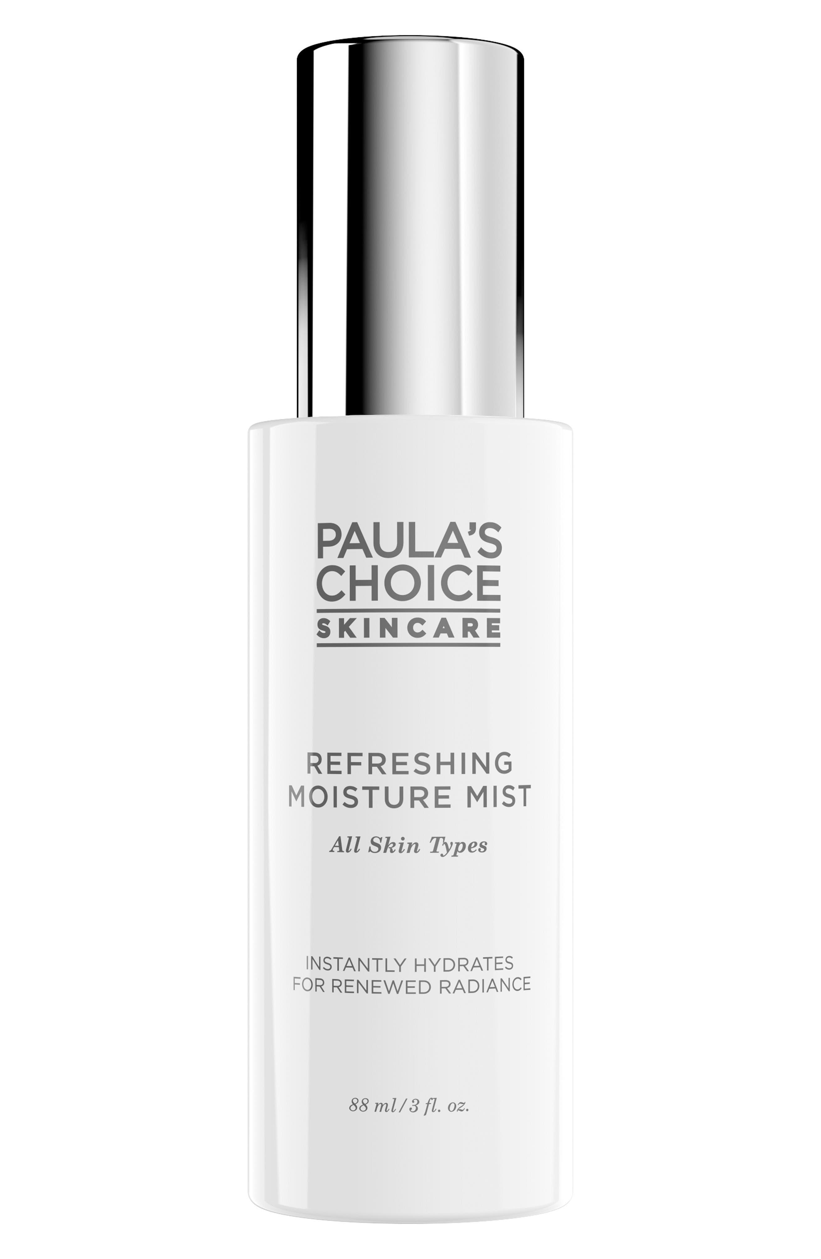 Alternate Image 1 Selected - Paula's Choice Refreshing Moisture Mist