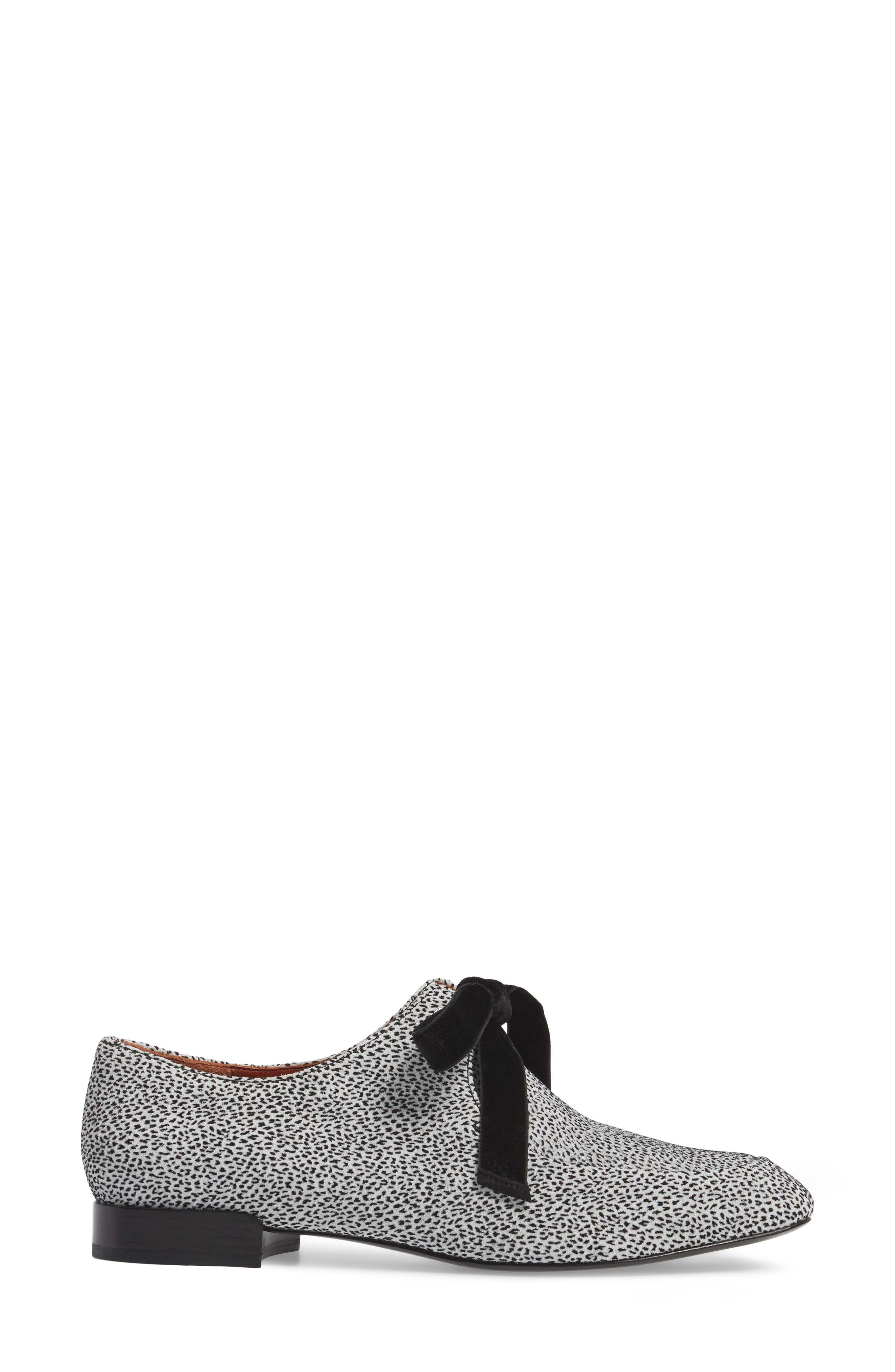 Alternate Image 3  - 3.1 Philip Lim Velvet Bow Loafer (Women)