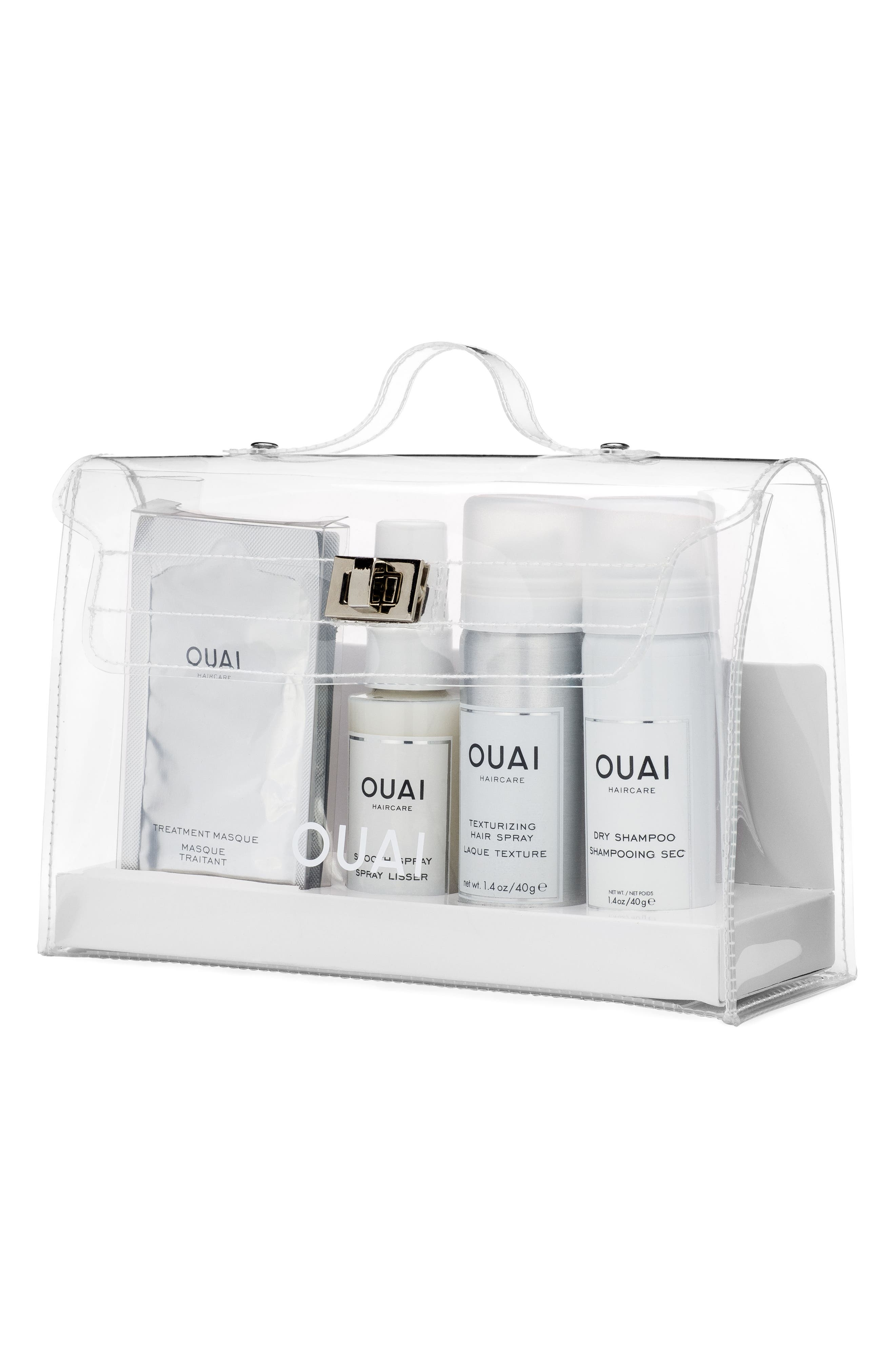 Main Image - OUAI On My Ouai Kit ($51 Value)