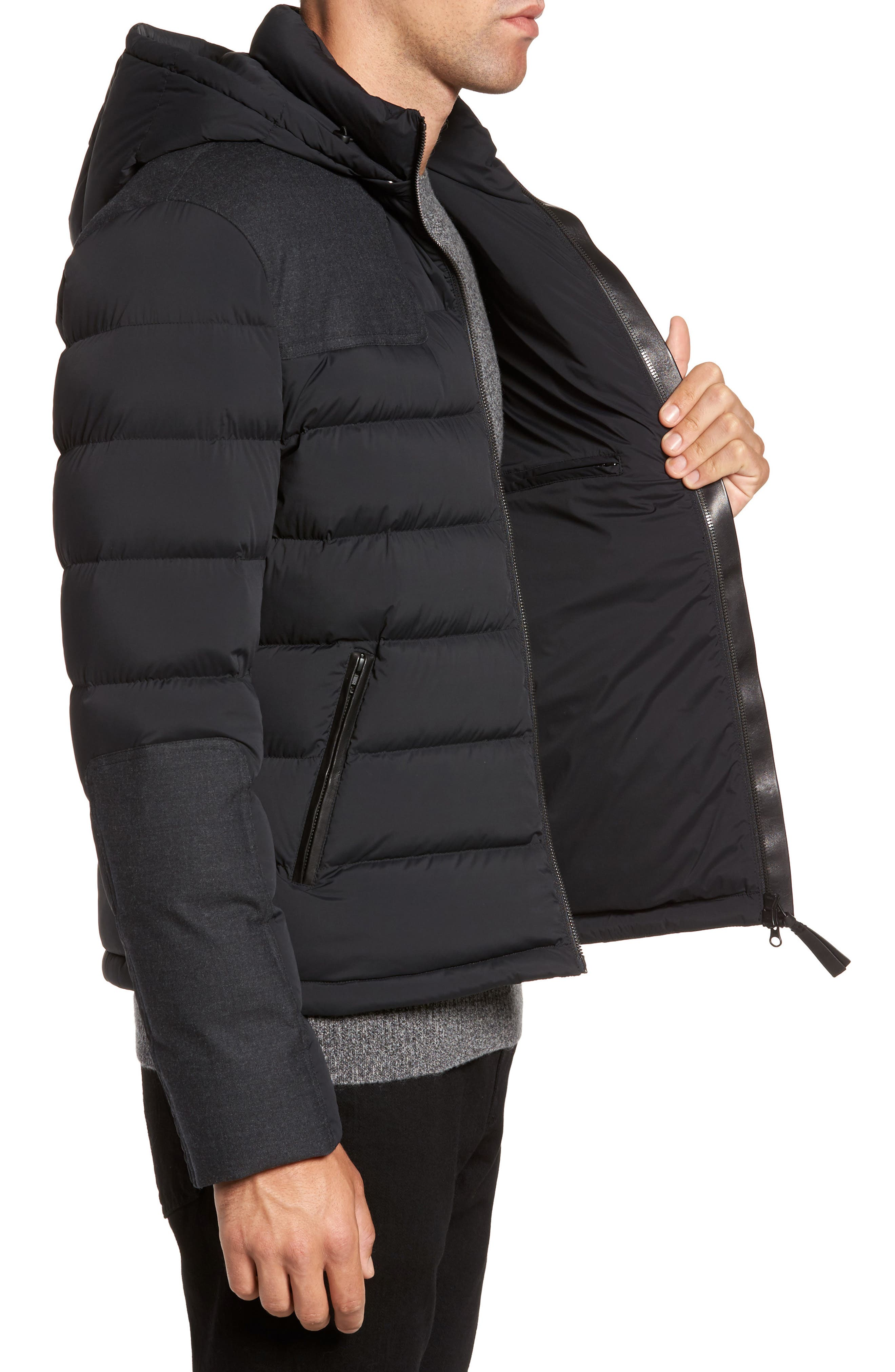 Alternate Image 3  - Mackage Quilted Down Jacket