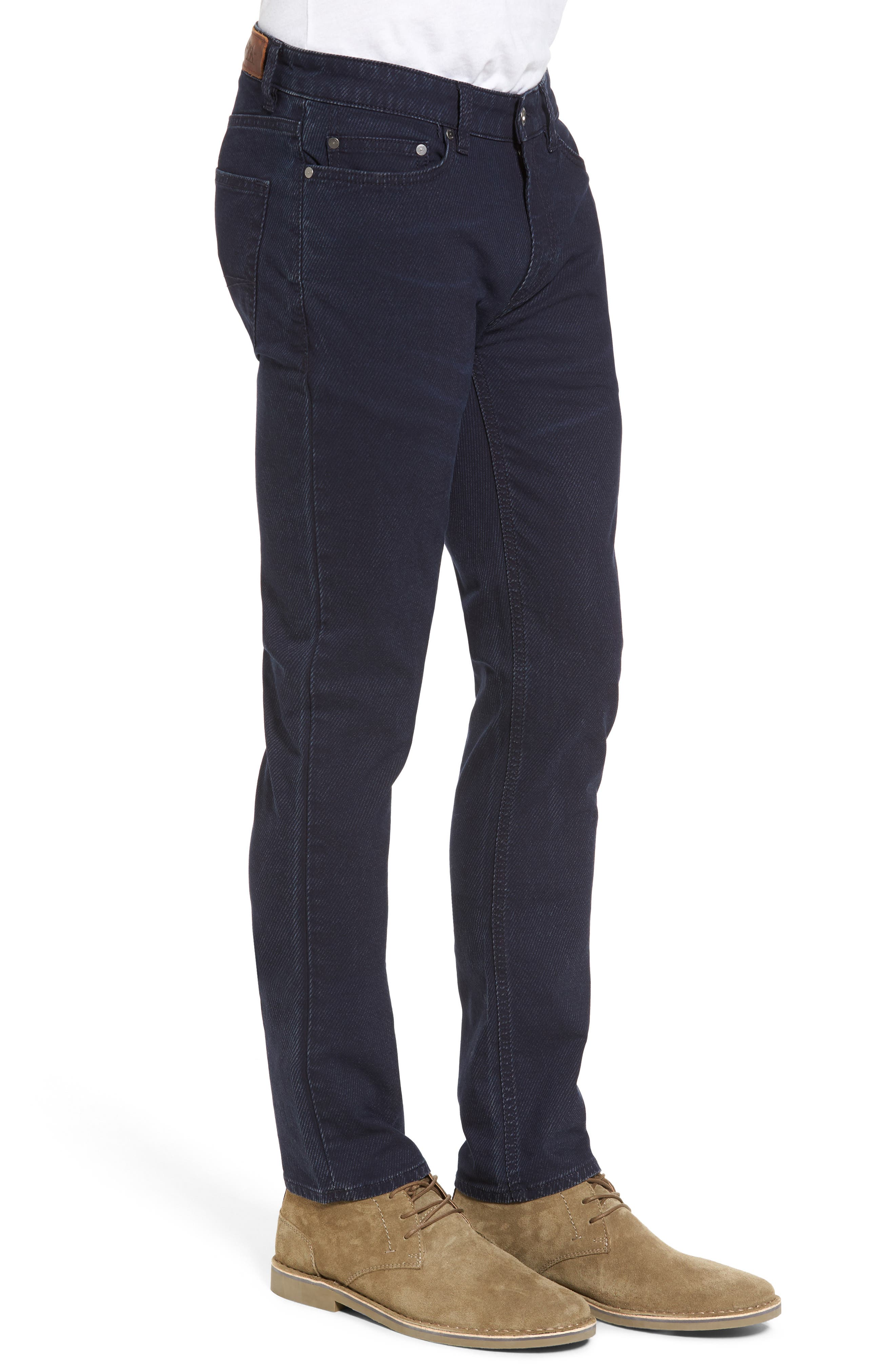 Alternate Image 3  - Rodd & Gunn Palmwood Slim Fit Jeans