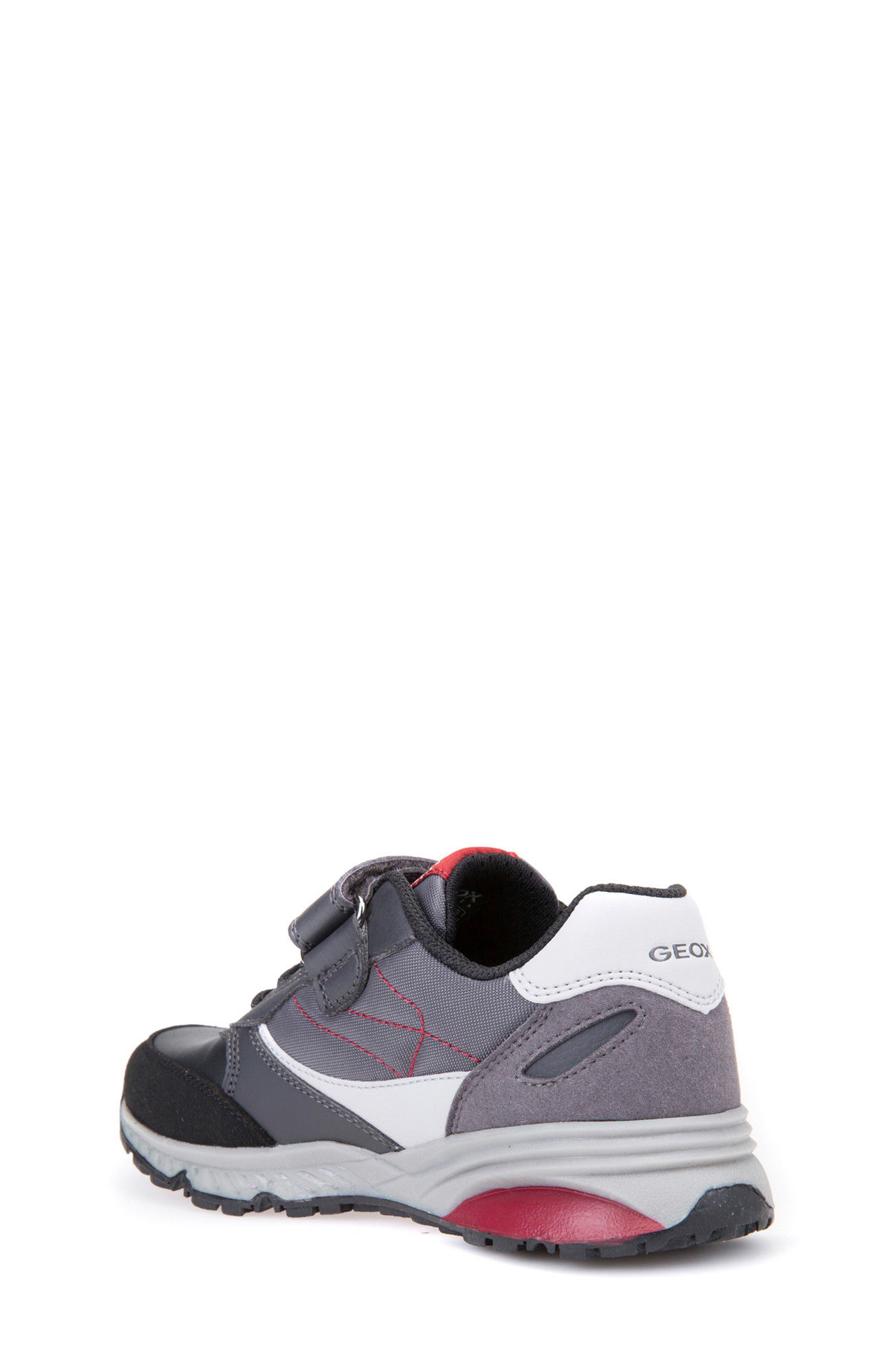 Alternate Image 2  - Geox Jr Bernie Sneaker (Toddler, Little Kid & Big Kid)