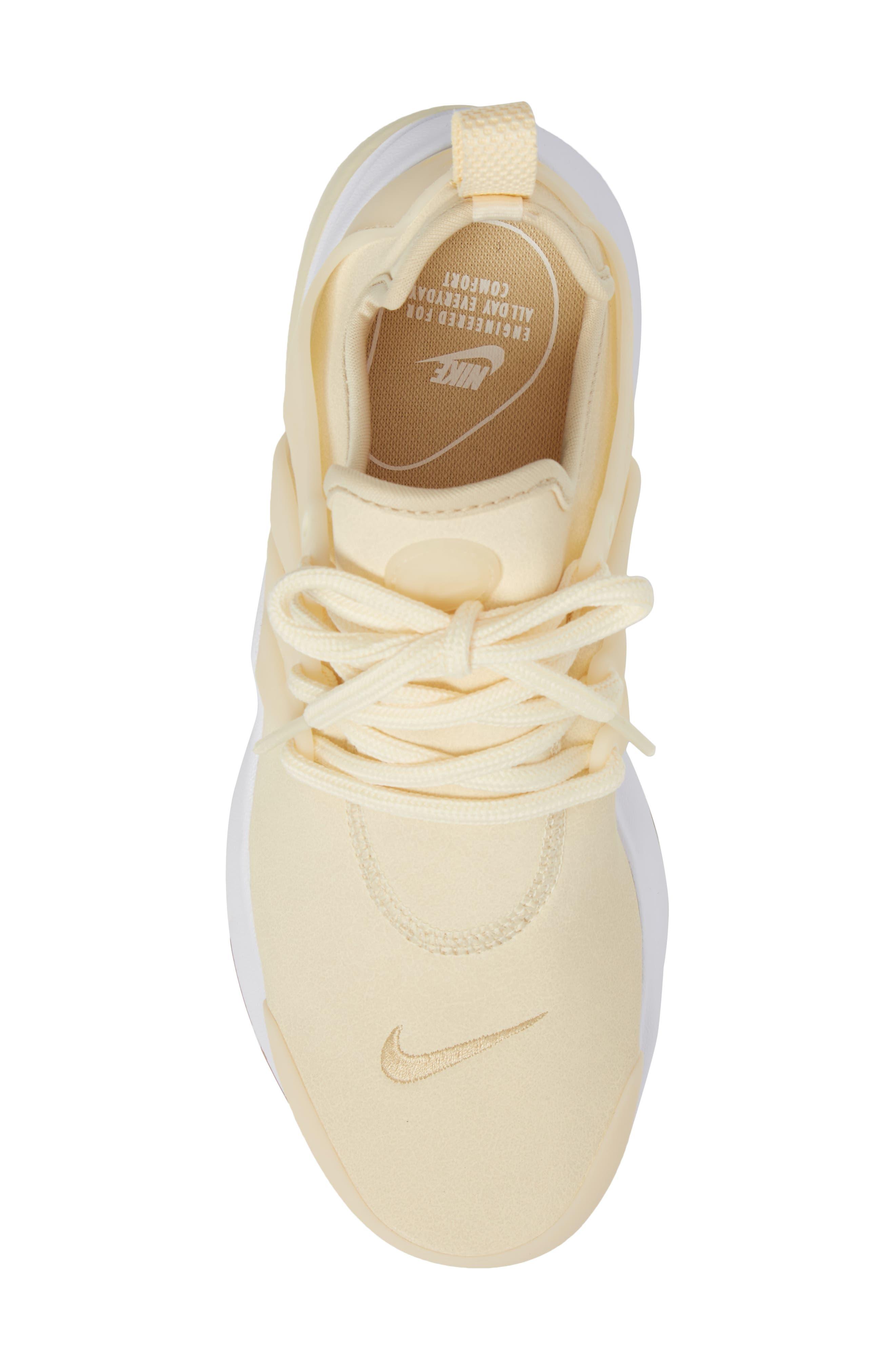 Alternate Image 5  - Nike Air Presto Premium Sneaker (Women)
