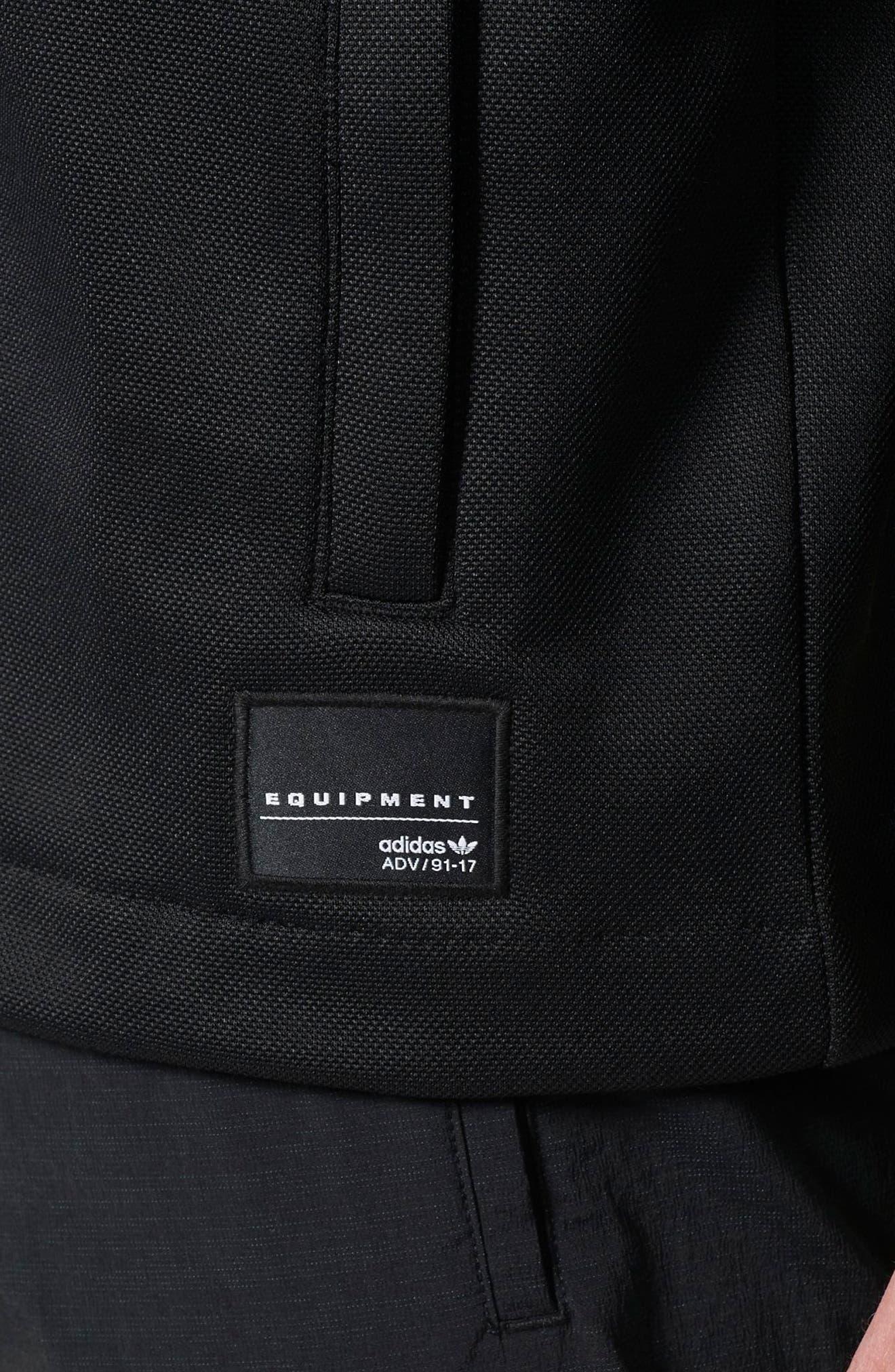 Alternate Image 4  - adidas Originals Equipment Hawthorne Track Jacket