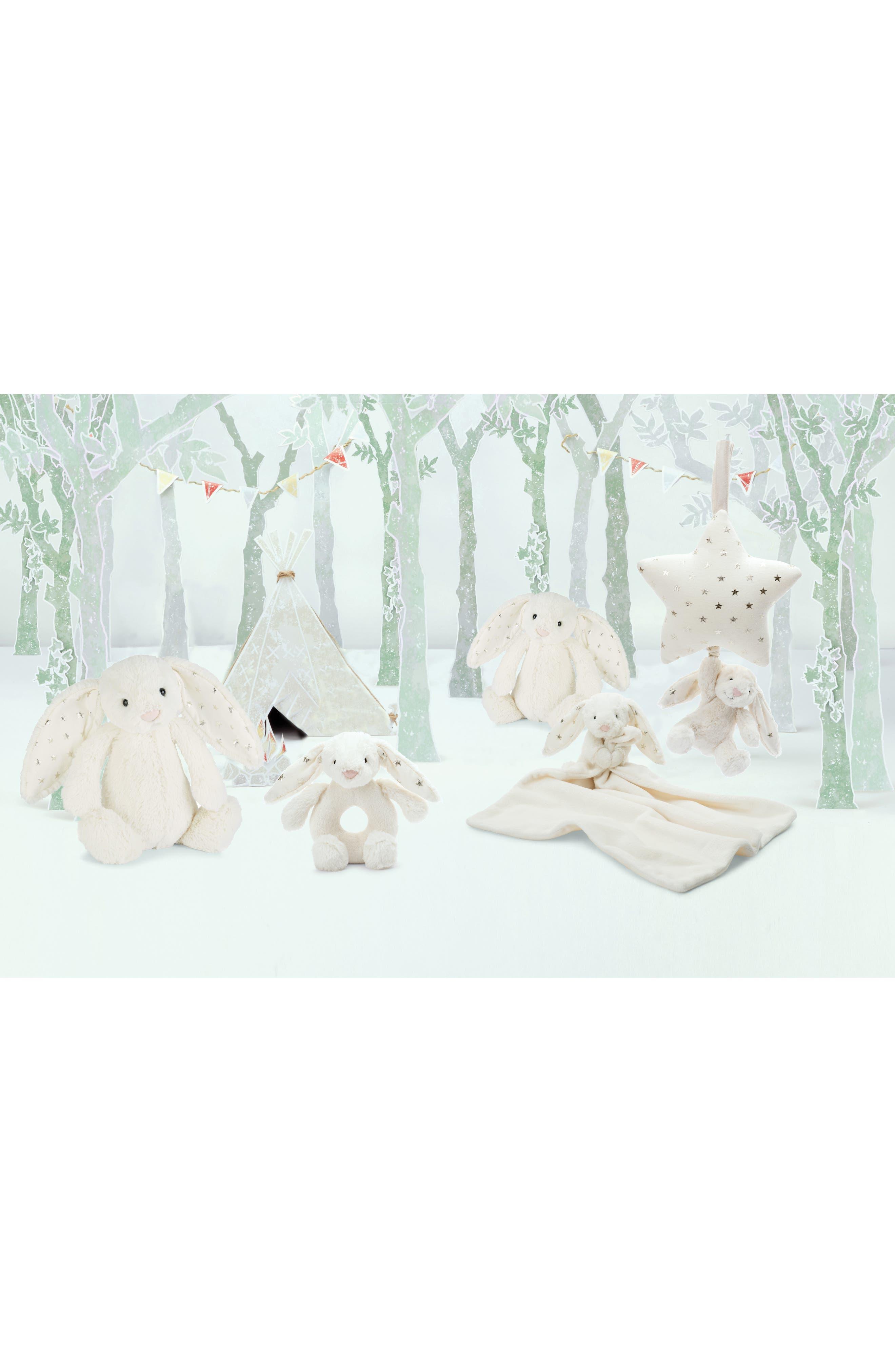 Alternate Image 2  - Jellycat Twinkle Bunny Stuffed Animal