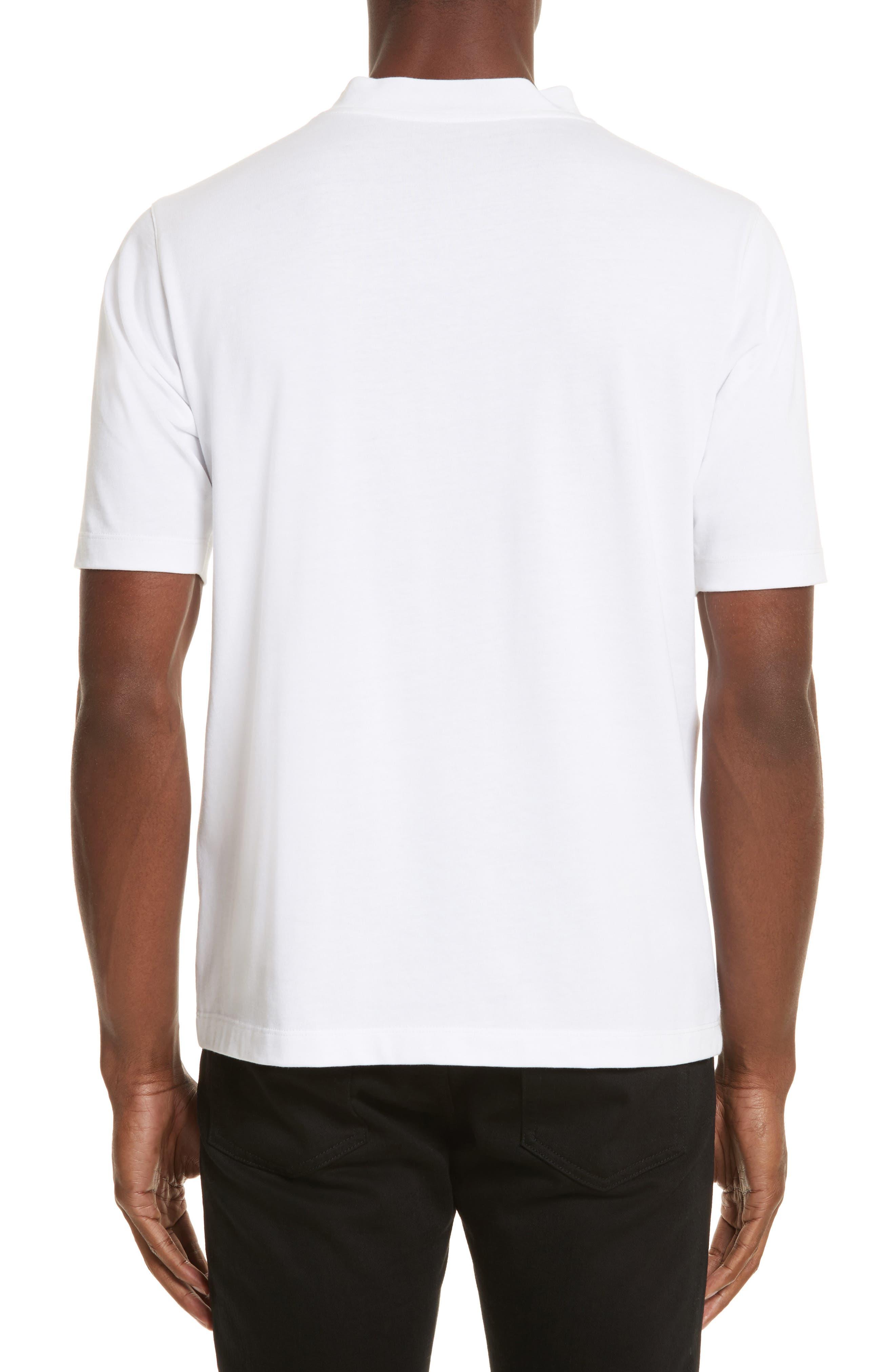 Alternate Image 2  - Helmut Lang Austria Tall T-Shirt