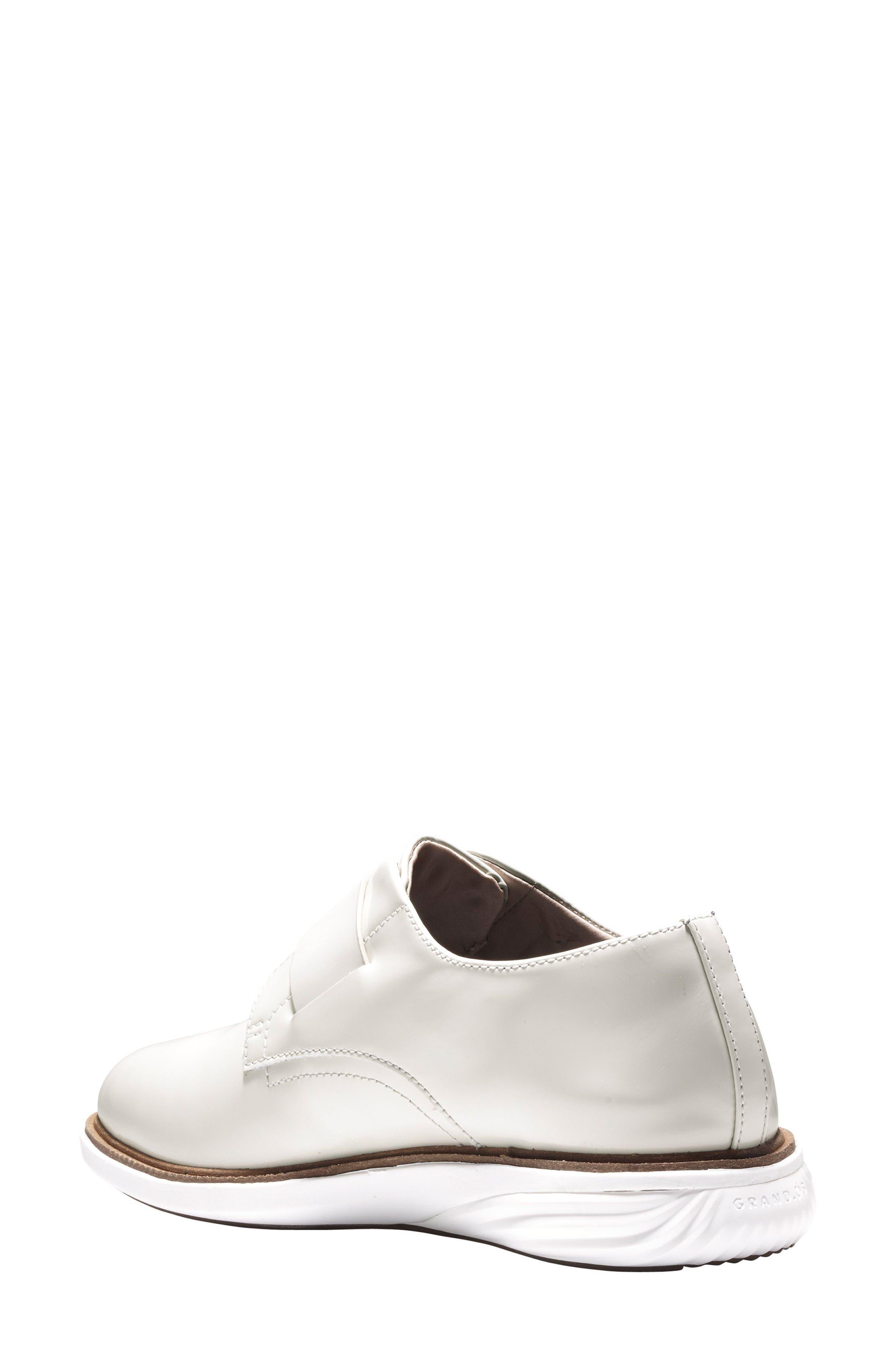 Alternate Image 2  - Cole Haan Grandevolution Oxford Sneaker (Women)