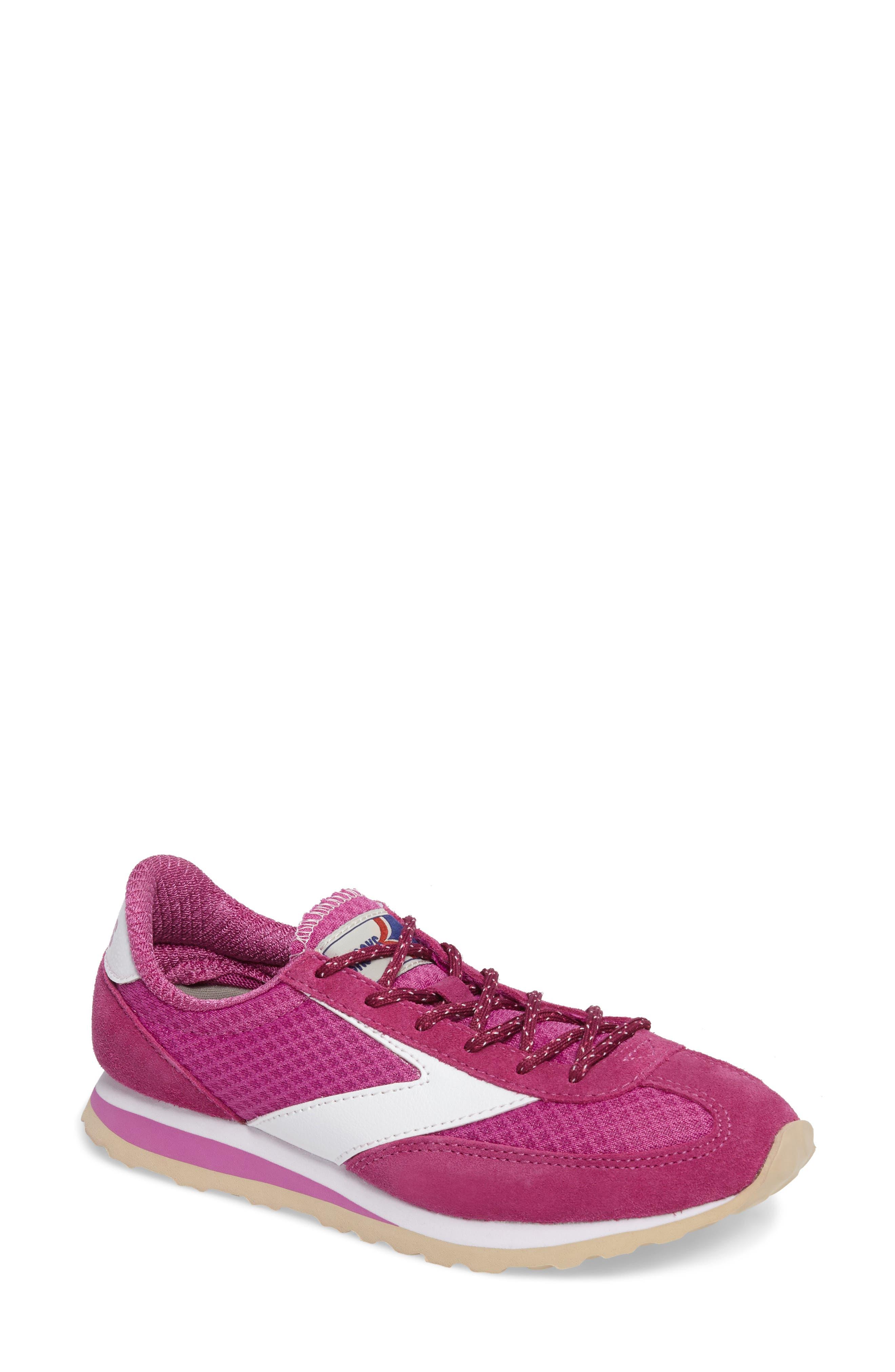Alternate Image 1 Selected - Brooks 'Vanguard' Sneaker (Women)