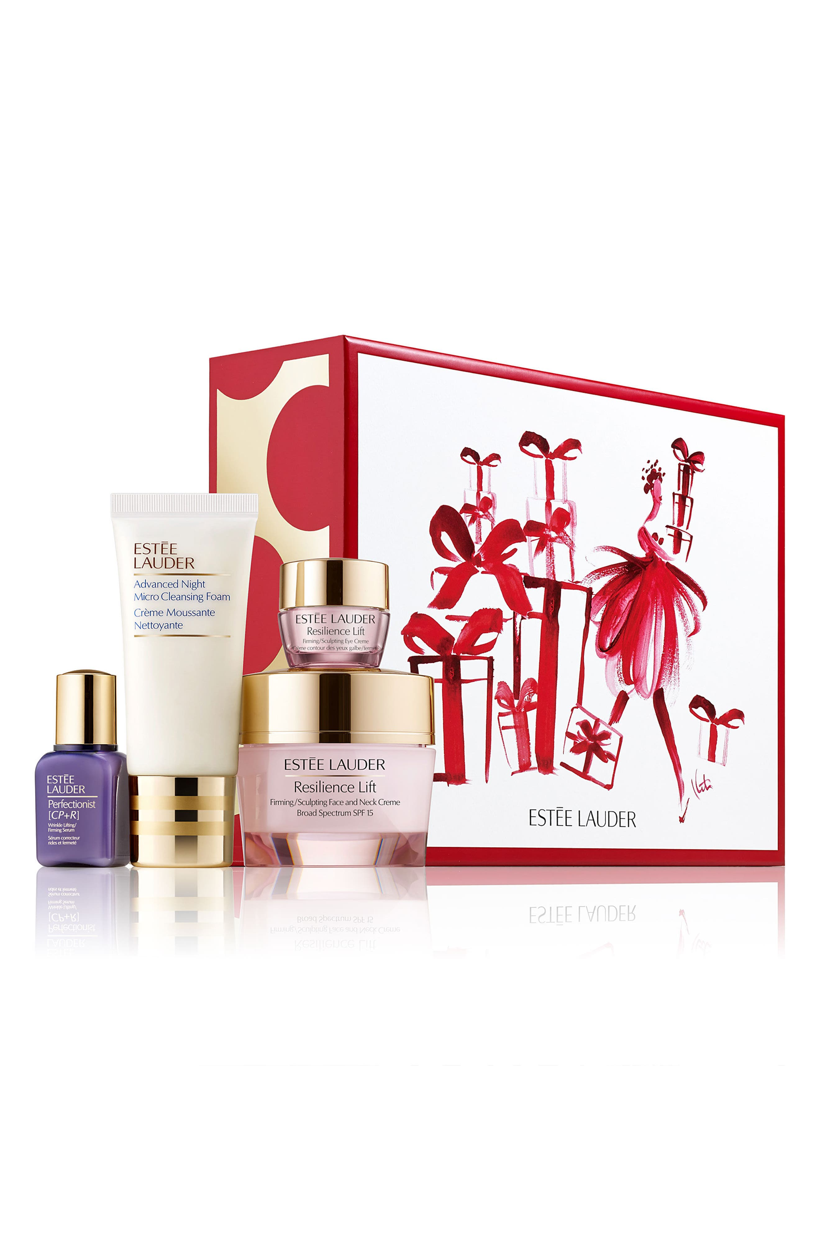 Estée Lauder Lift + Firm Collection ($148 Value)