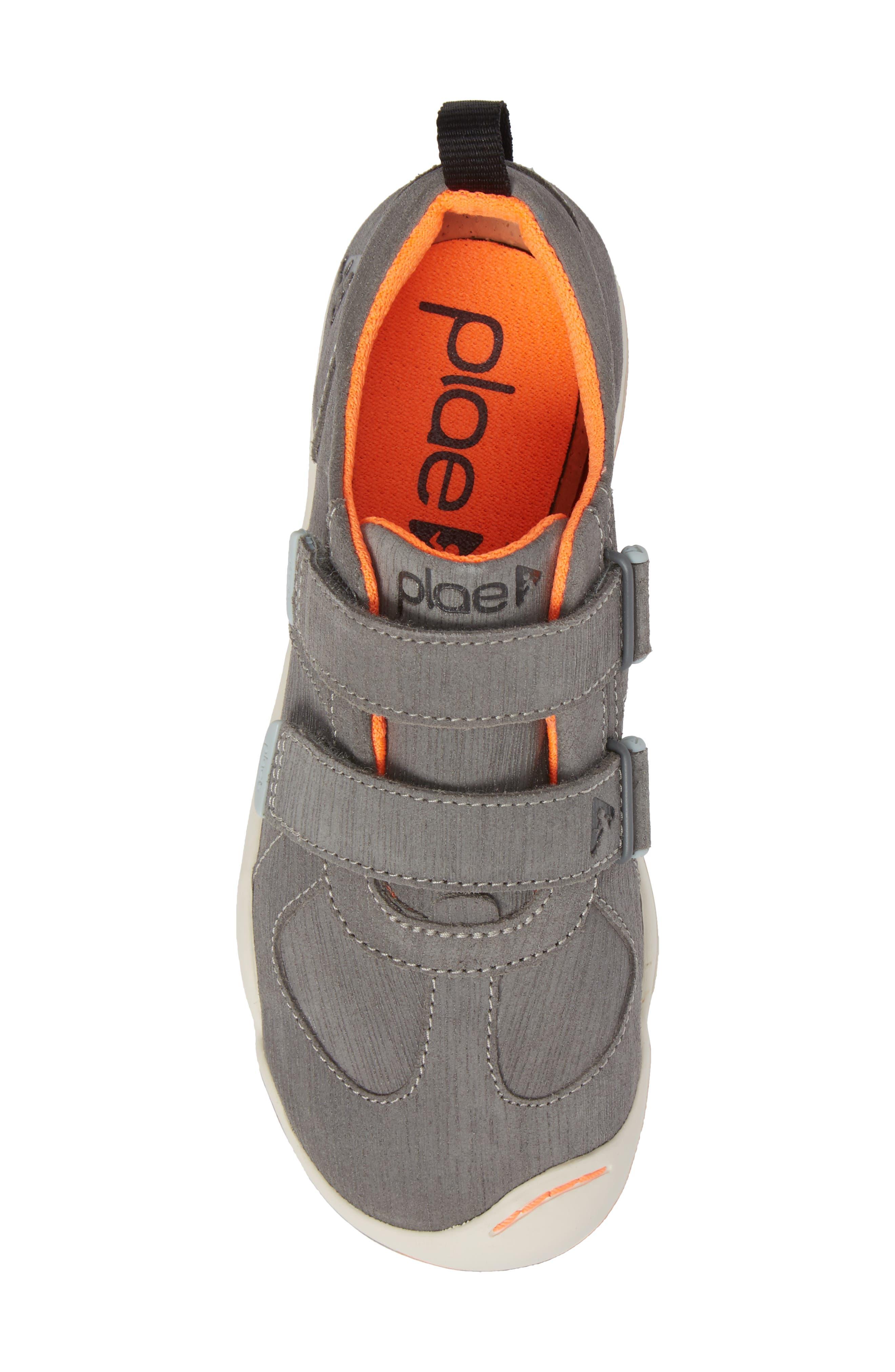 Alternate Image 5  - PLAE'Nat' Customizable Sneaker(Walker, Toddler, Little Kid & Big Kid)