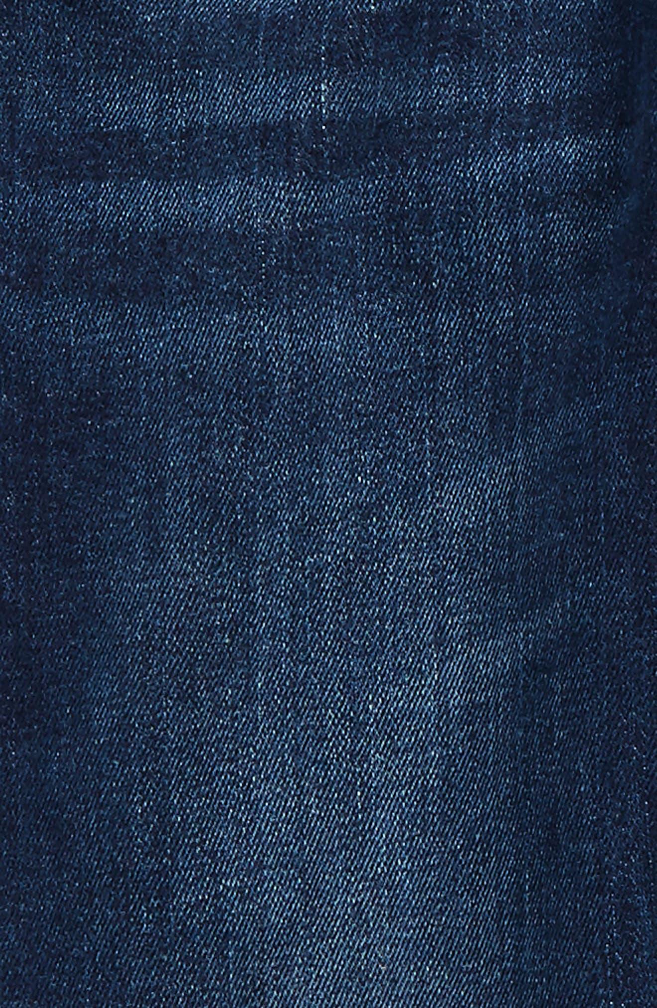 DL 1961 Jackson Denim Jogger Pants,                             Alternate thumbnail 2, color,                             Peru