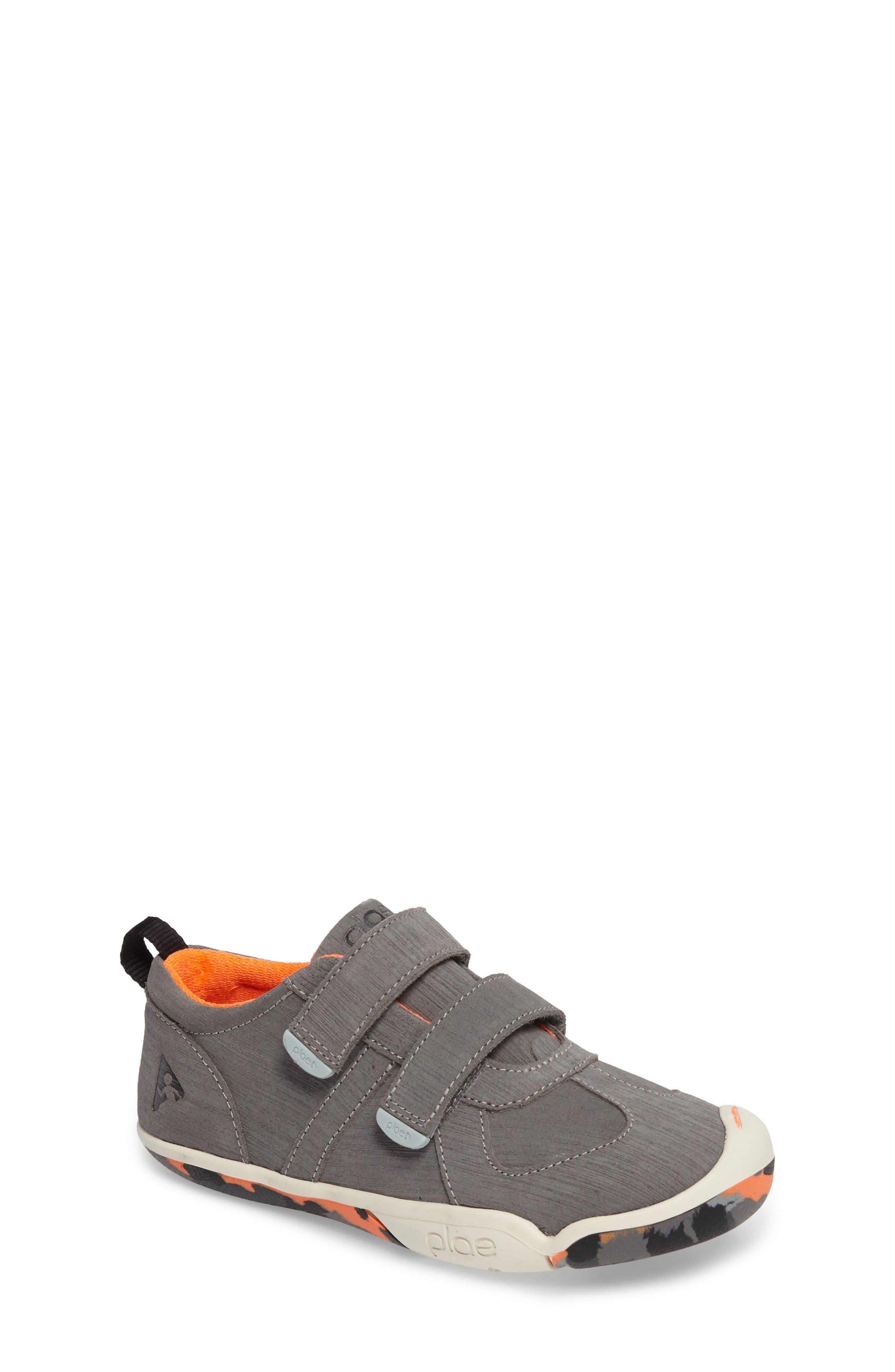 Main Image - PLAE'Nat' Customizable Sneaker(Walker, Toddler, Little Kid & Big Kid)