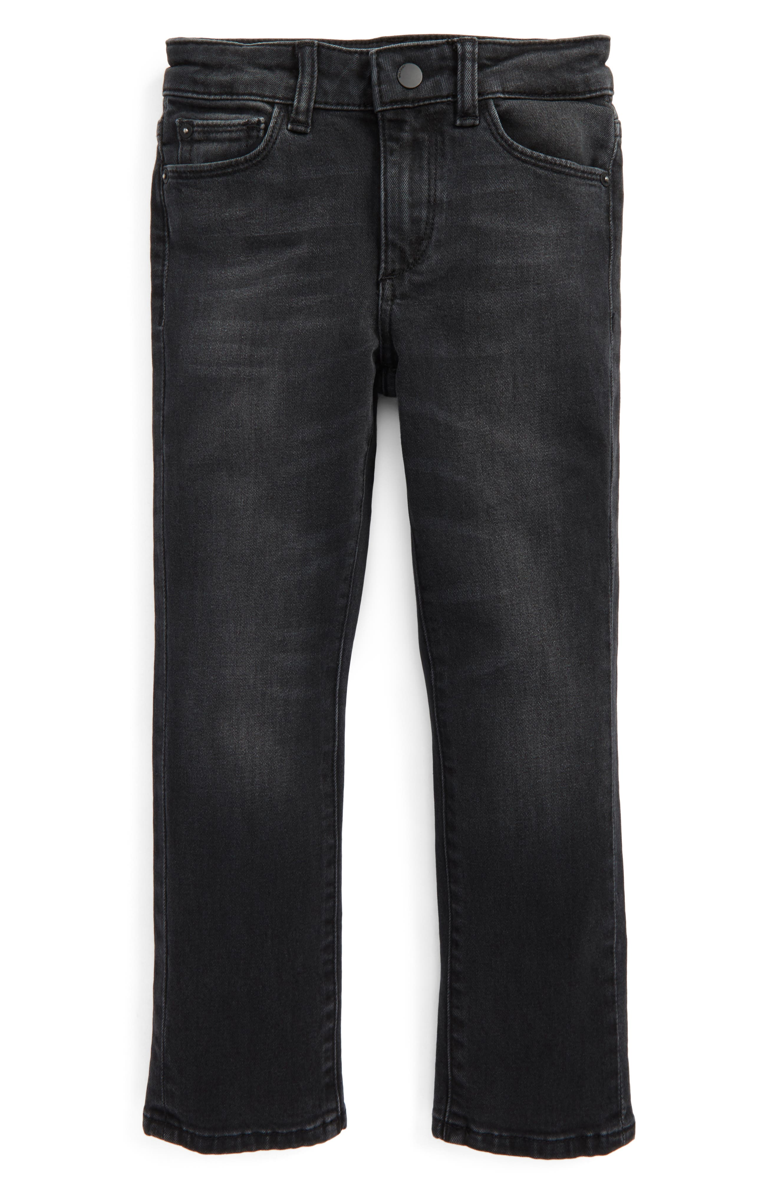 DL 1961 Hawke Skinny Jeans (Toddler Boys & Little Boys)