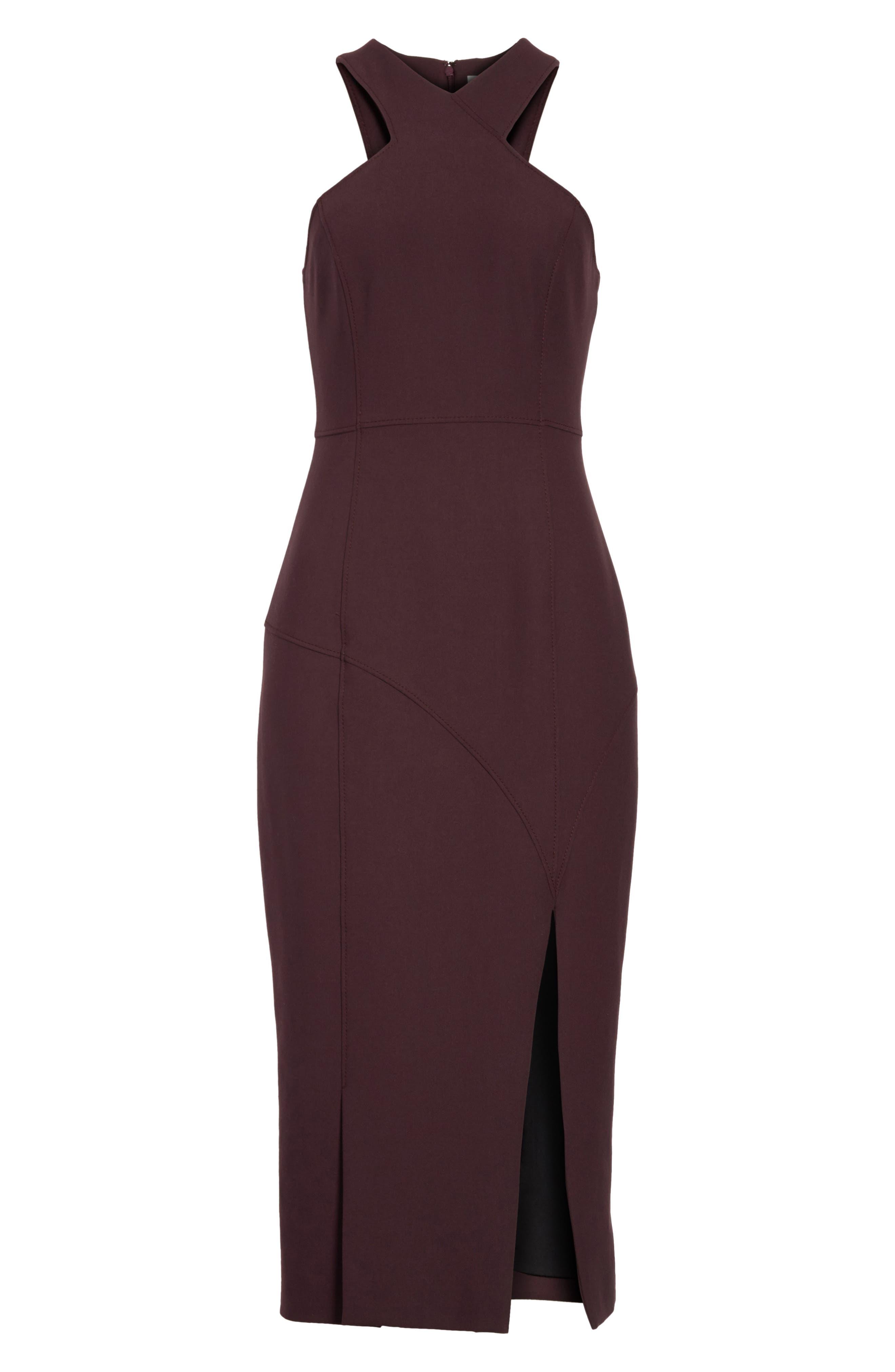 Alternate Image 6  - Cinq à Sept Melina Dress