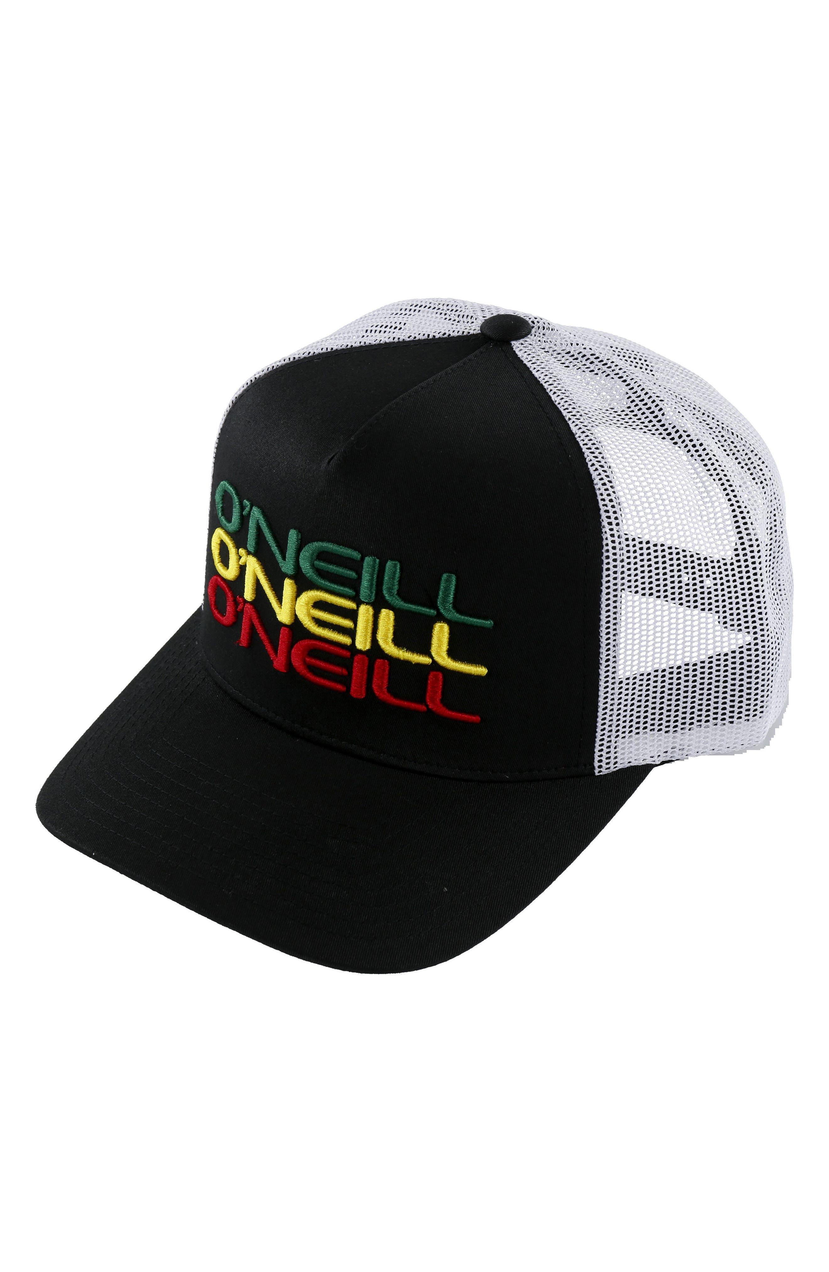 ONEILL Stacker Trucker Hat