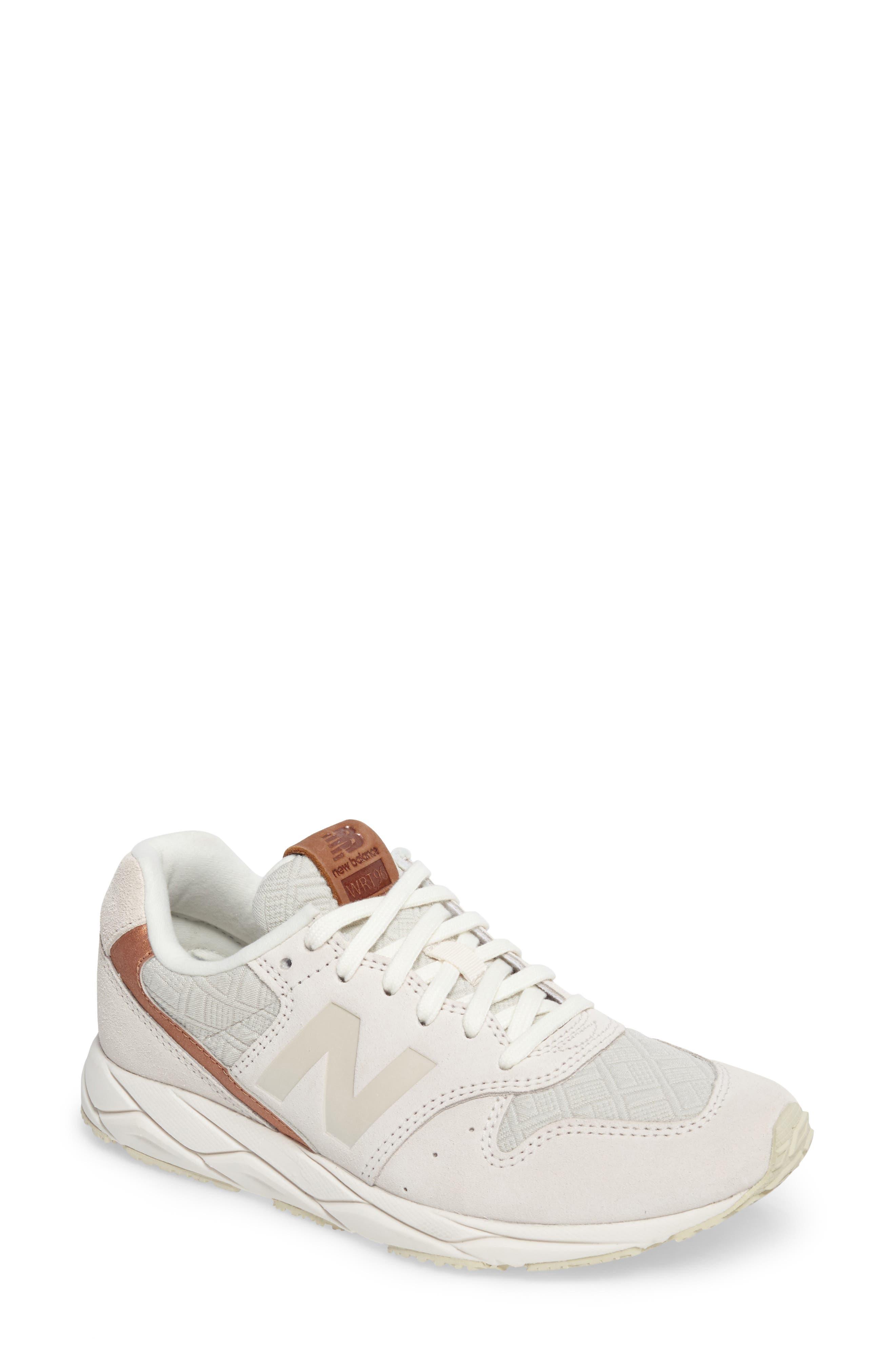 96 Mash-Up Sneaker,                         Main,                         color, Sea Salt