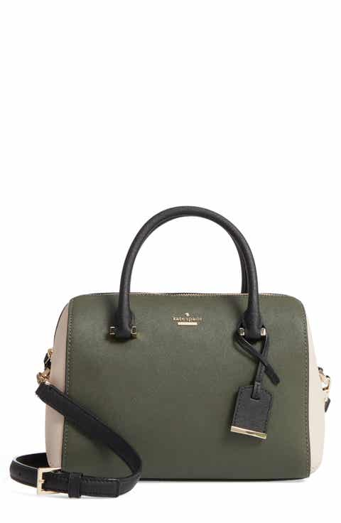 Small Satchel Purses & Handbags | Nordstrom