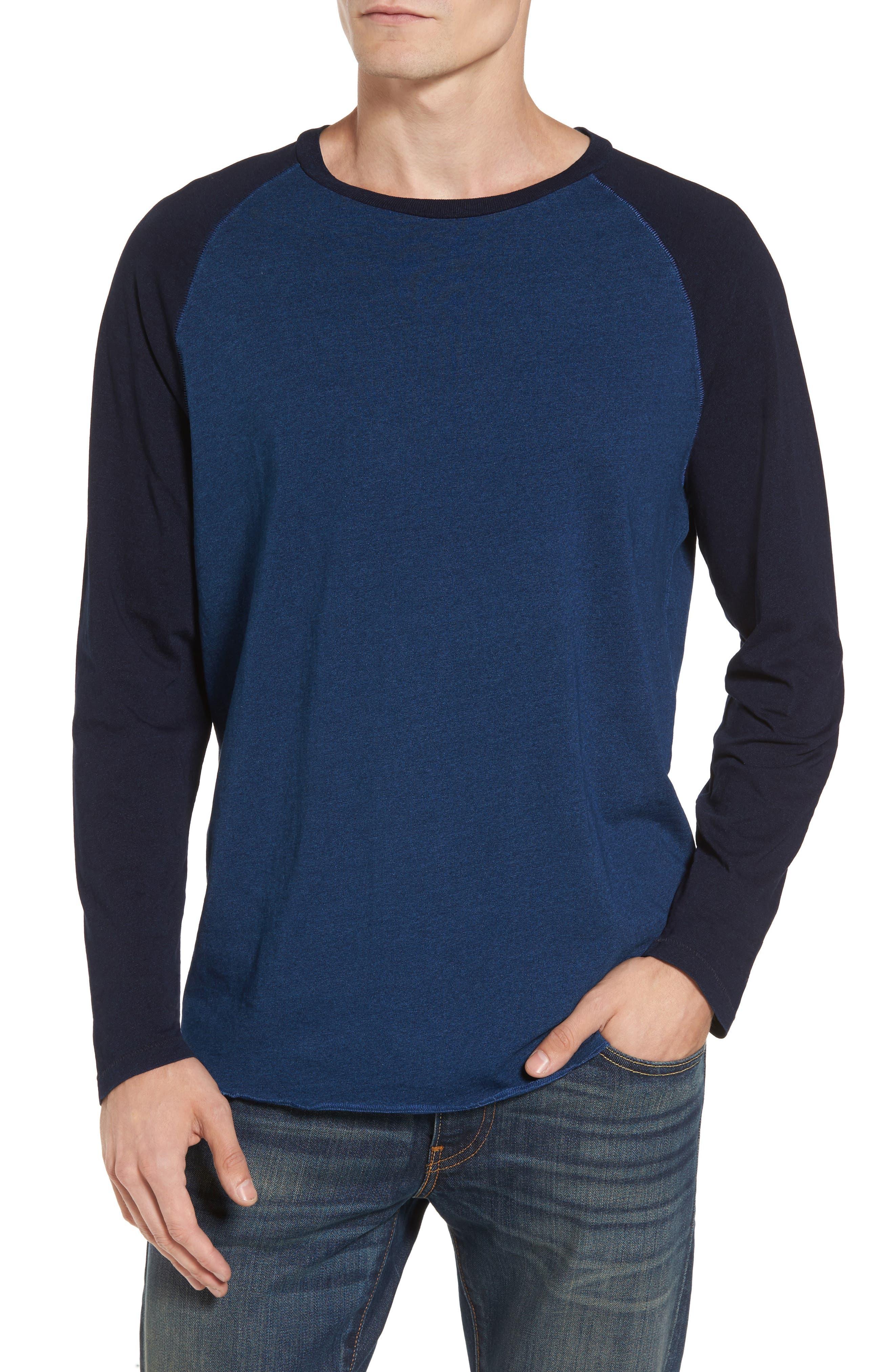 Alternate Image 1 Selected - Levi's® Baseball T-Shirt