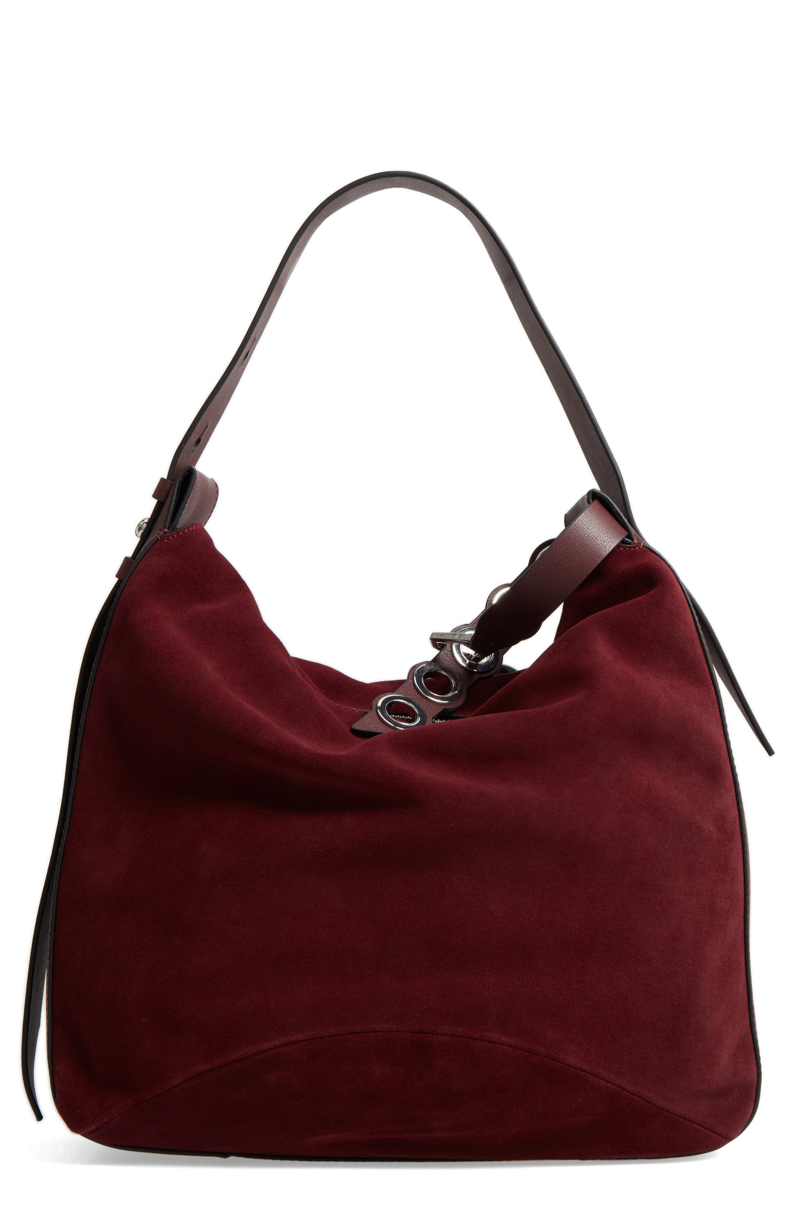 Alternate Image 1 Selected - KENDALL + KYLIE Molly Bucket Bag