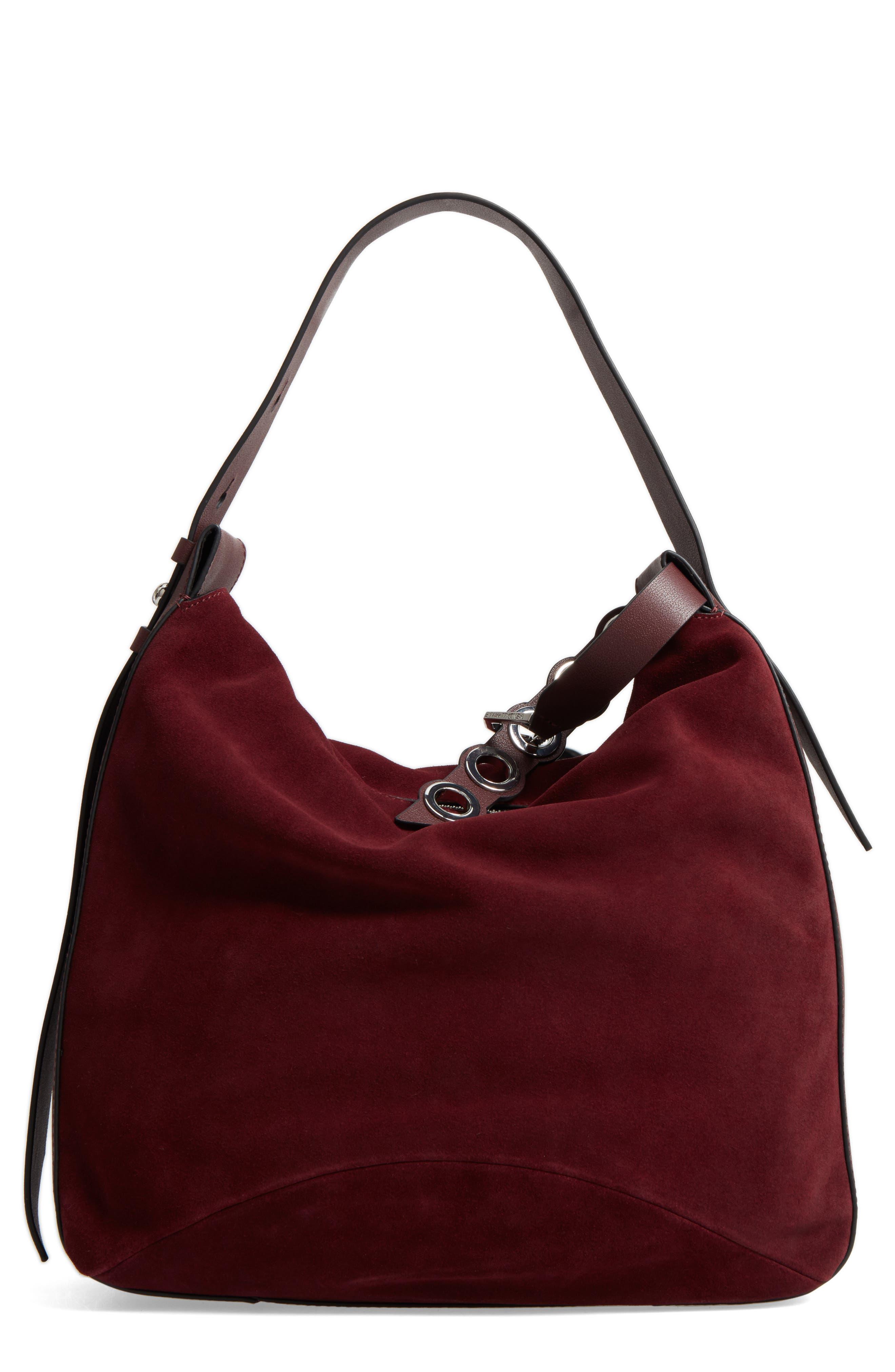 Main Image - KENDALL + KYLIE Molly Bucket Bag