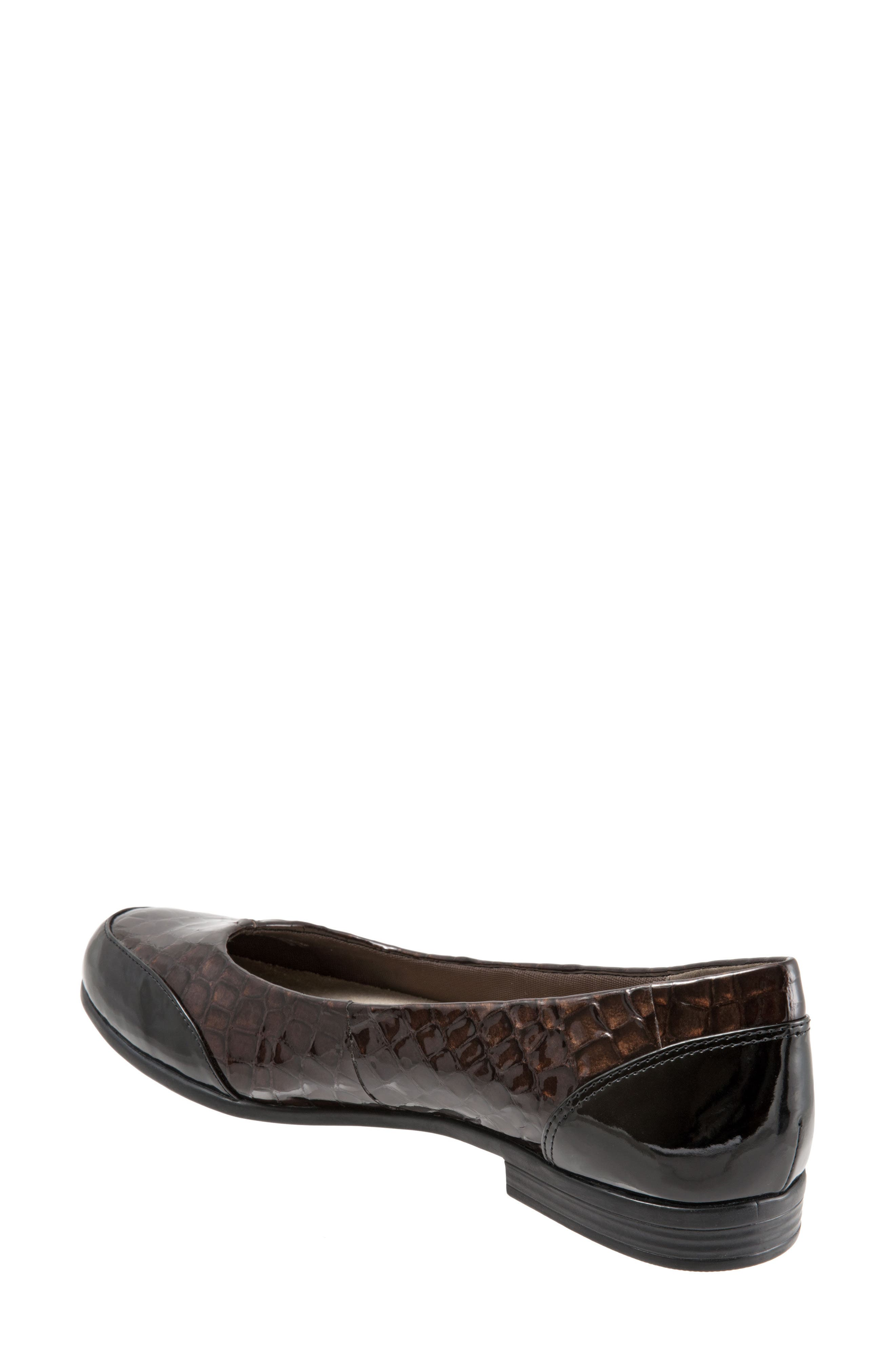 Alternate Image 2  - Trotters Arnello Flat (Women)