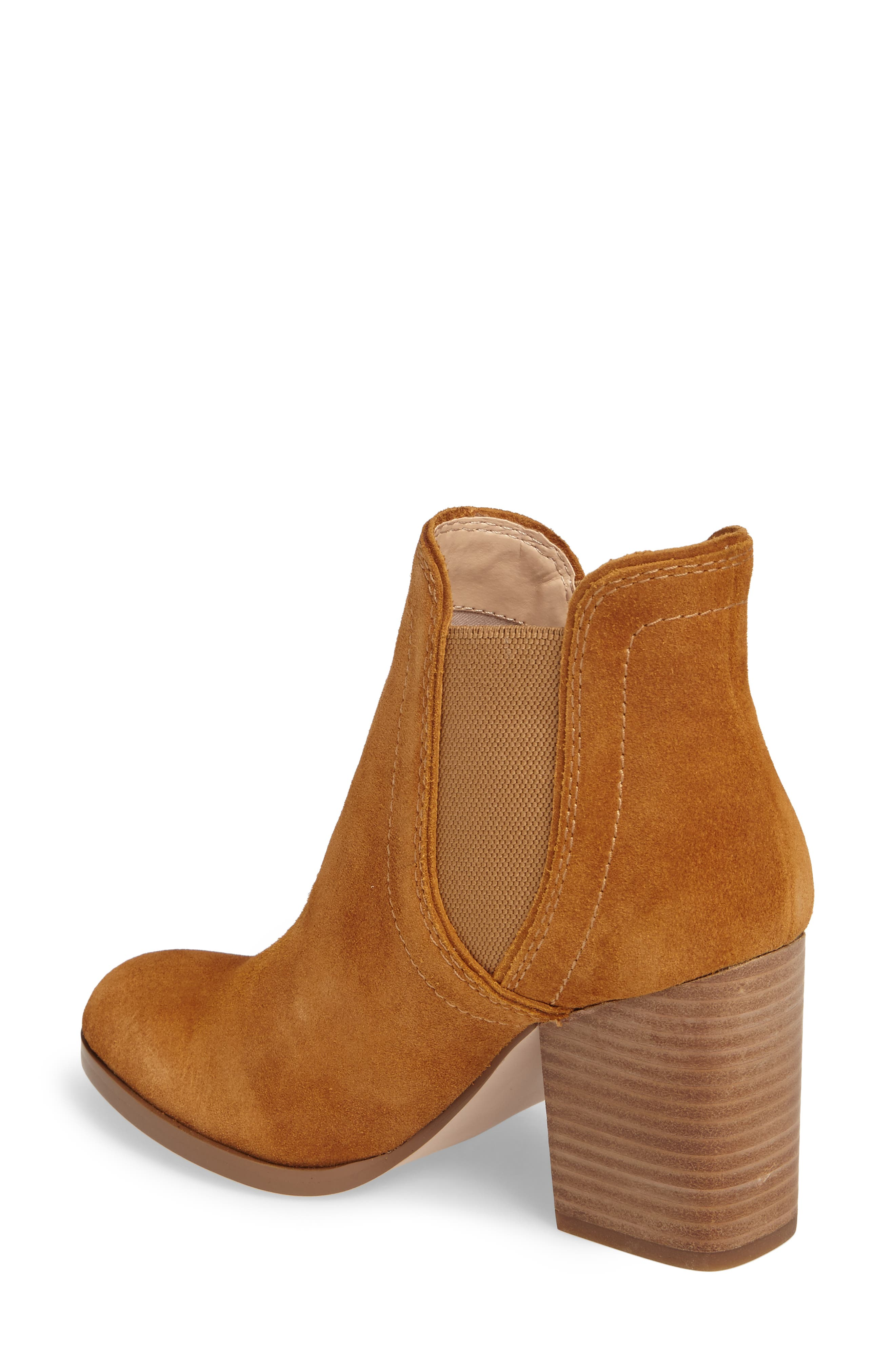 Alternate Image 2  - Sole Society Carrillo Bootie (Women)