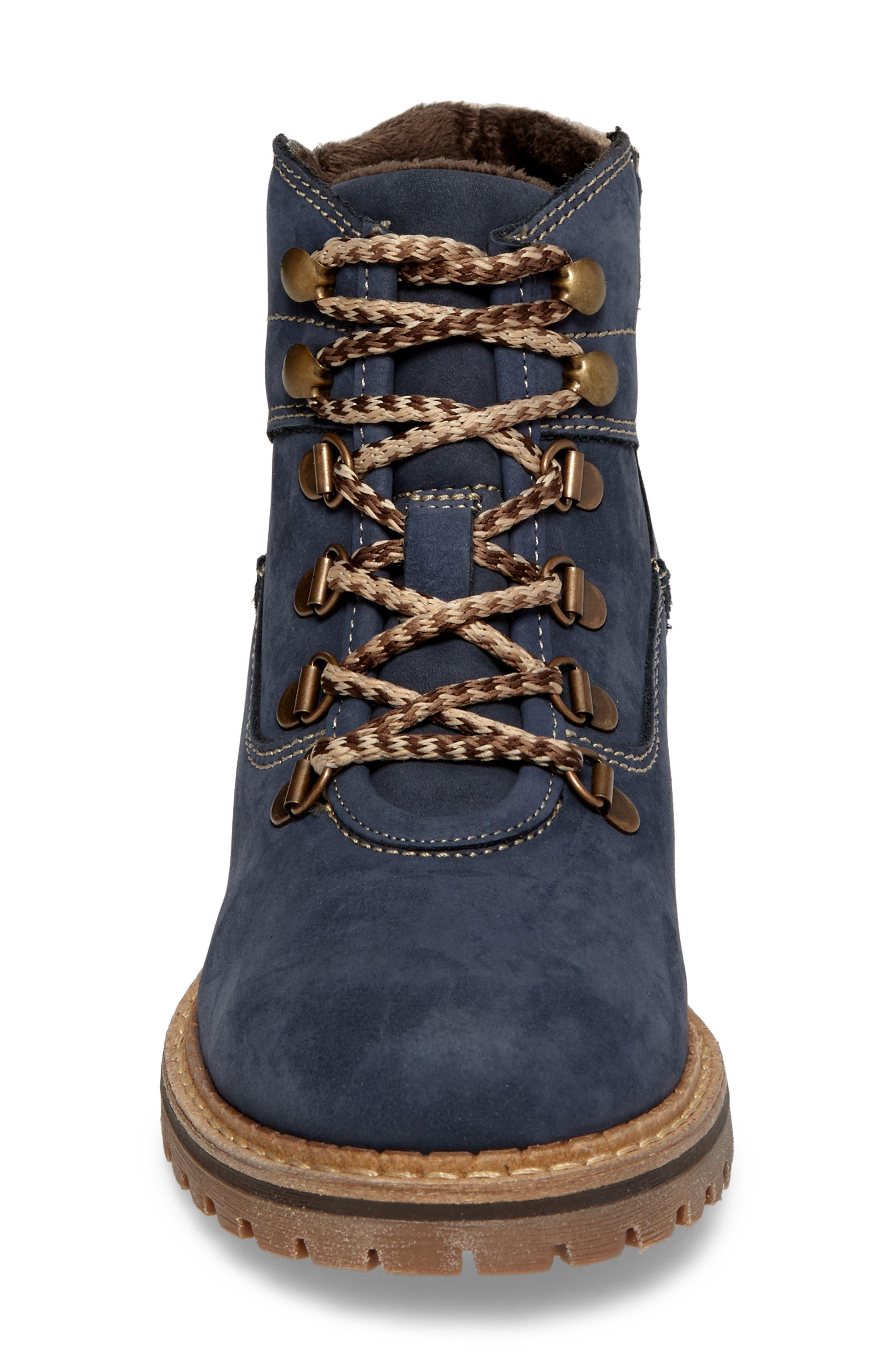 Alternate Image 4  - Bos. & Co. Hartney Waterproof Boot (Women)