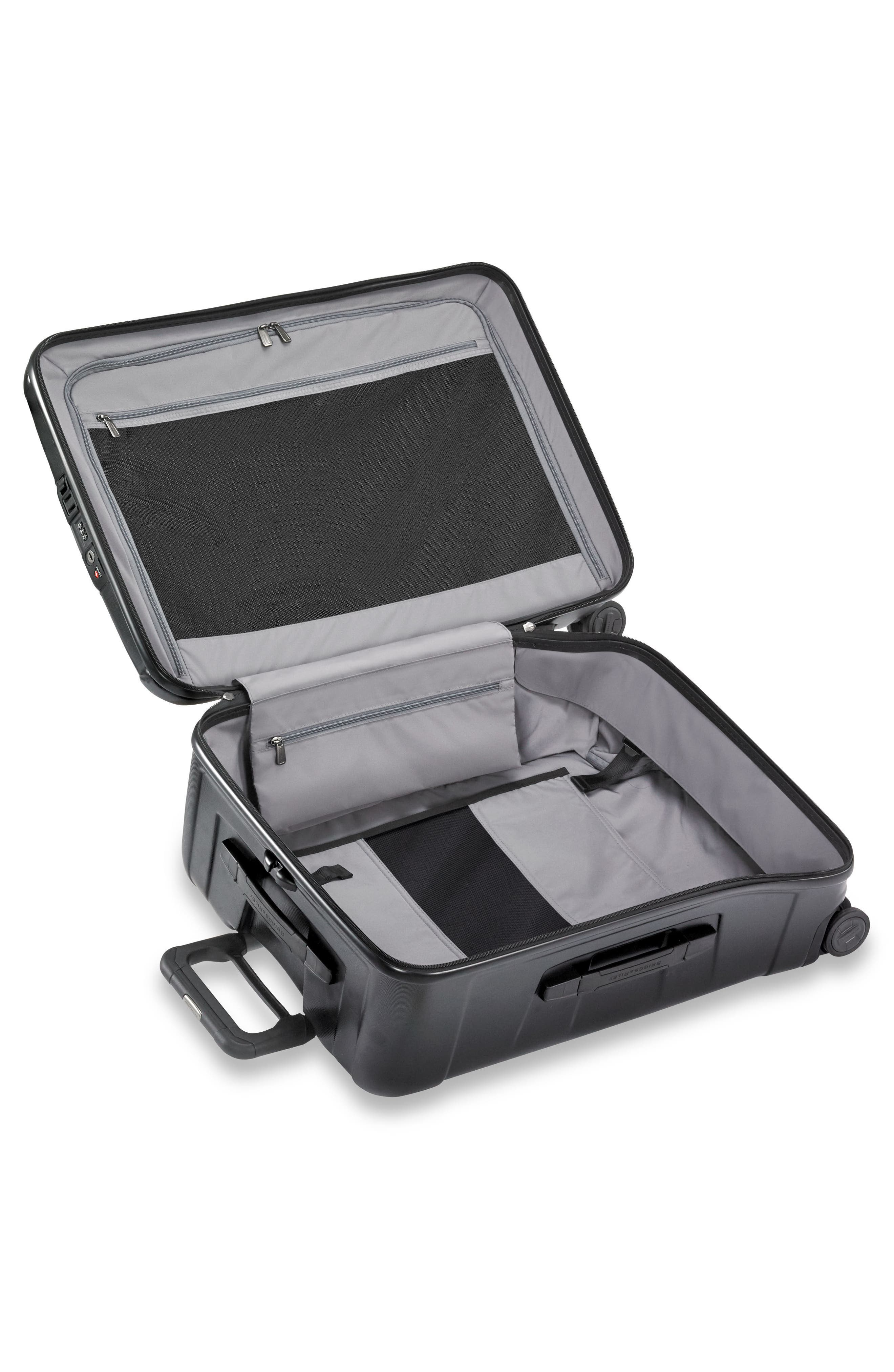 Alternate Image 4  - Briggs & Riley Torq Medium Wheeled Packing Case