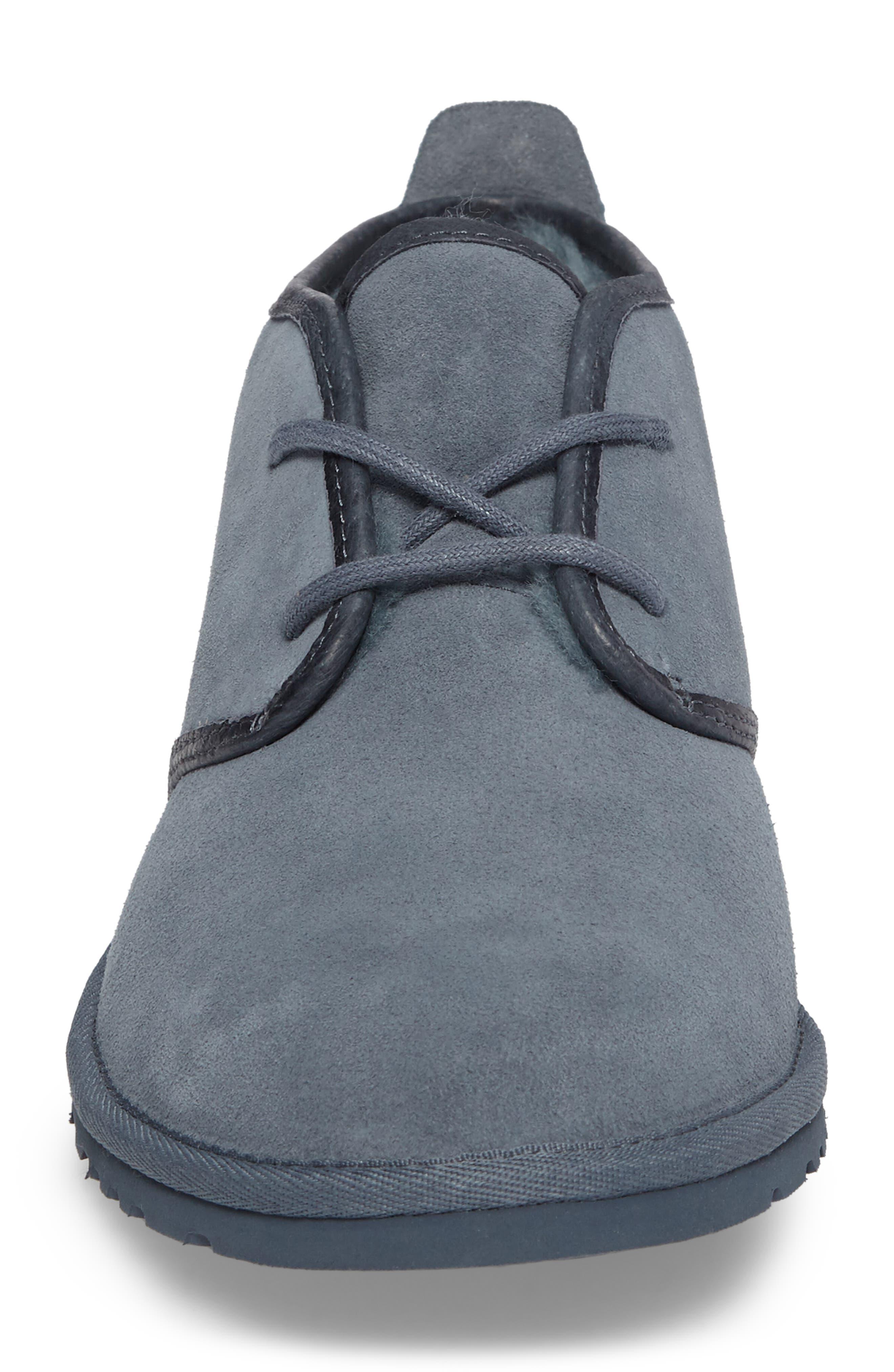 Alternate Image 4  - UGG® Maksim Chukka Boot (Men)