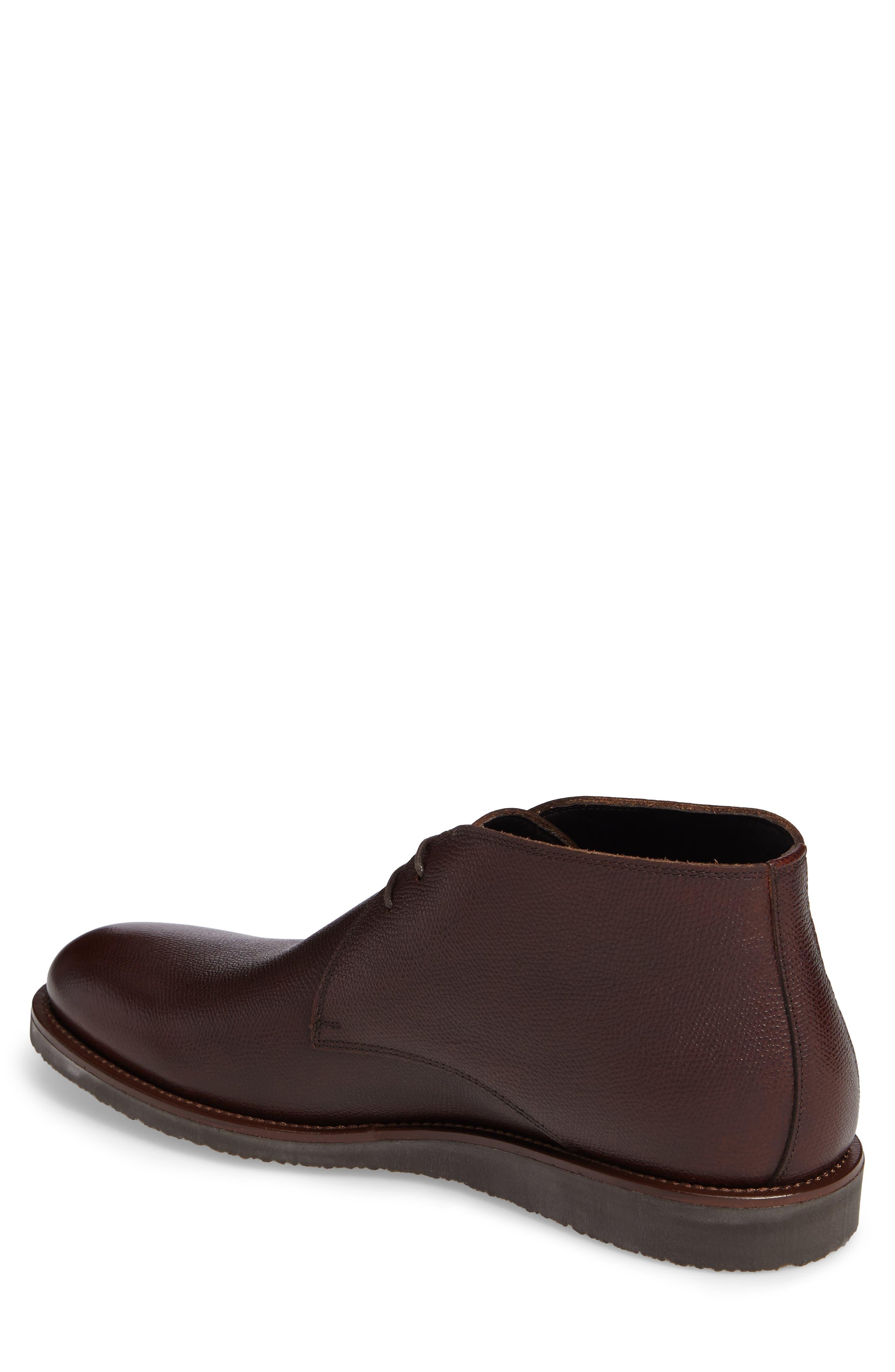 Alternate Image 2  - To Boot New York Franklin Chukka Boot (Men)