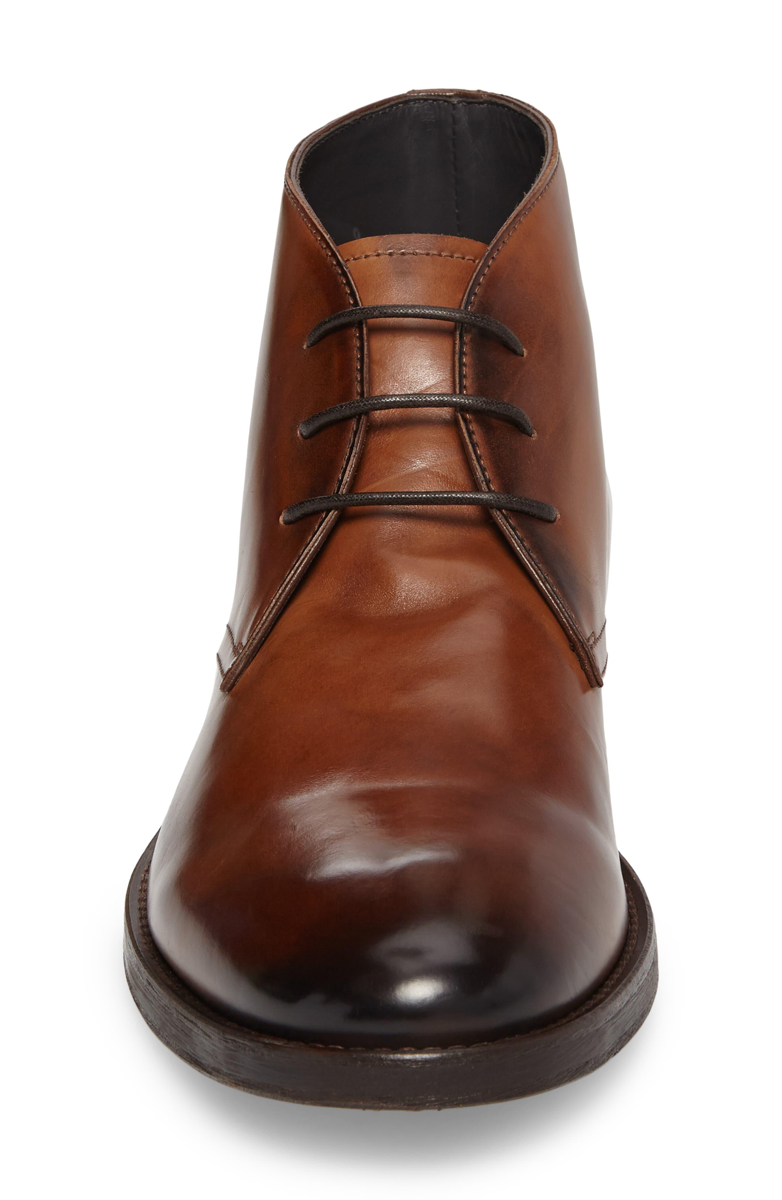 Alternate Image 4  - To Boot New York Connor Chukka Boot (Men)