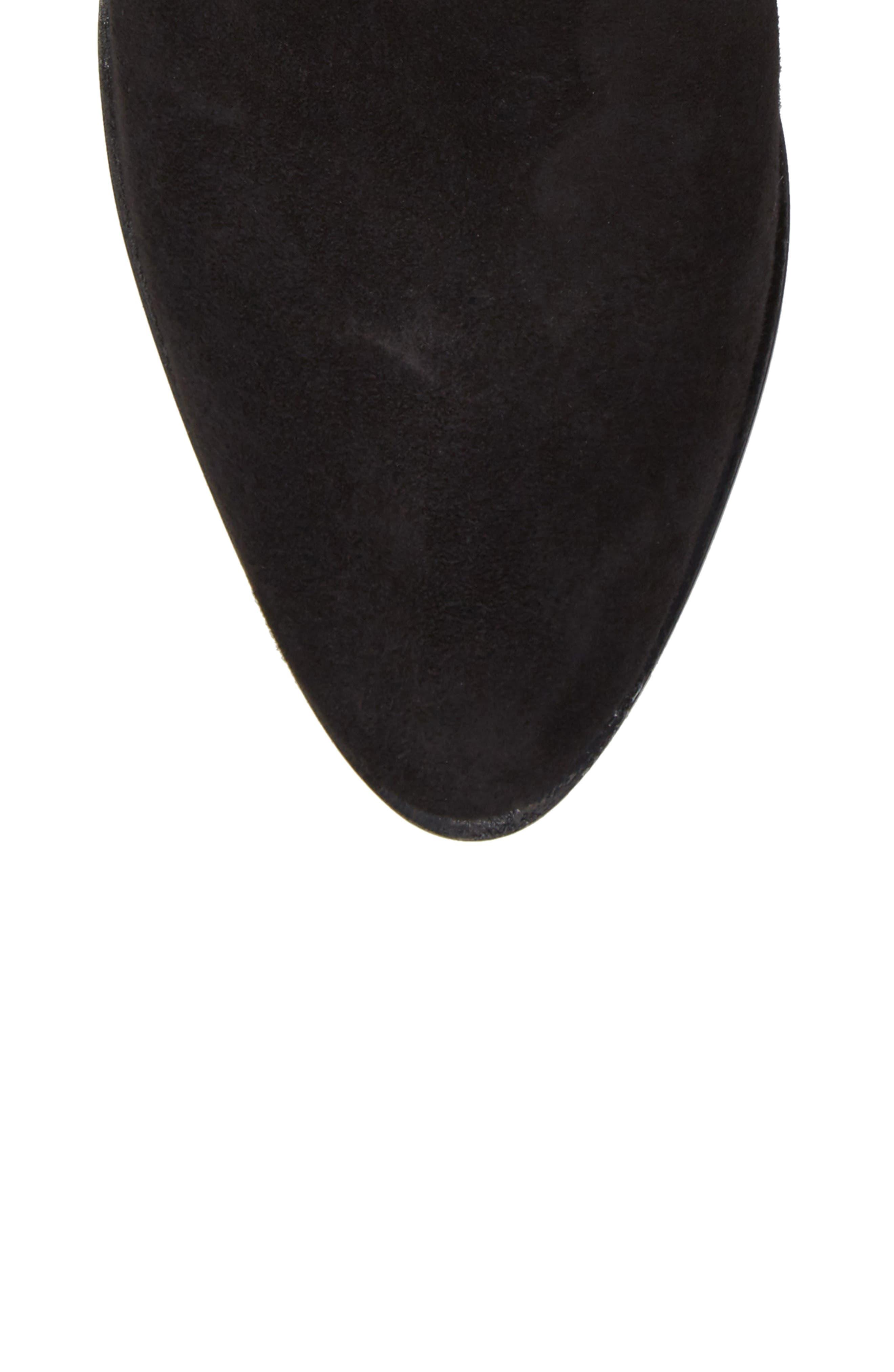 Alternate Image 5  - Linea Paolo Brady Embellished Boot (Women)