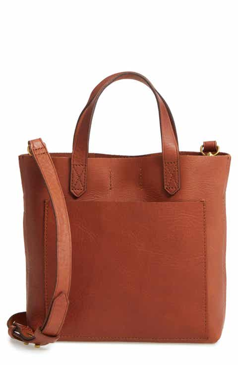 Brown Crossbody Bags Nordstrom