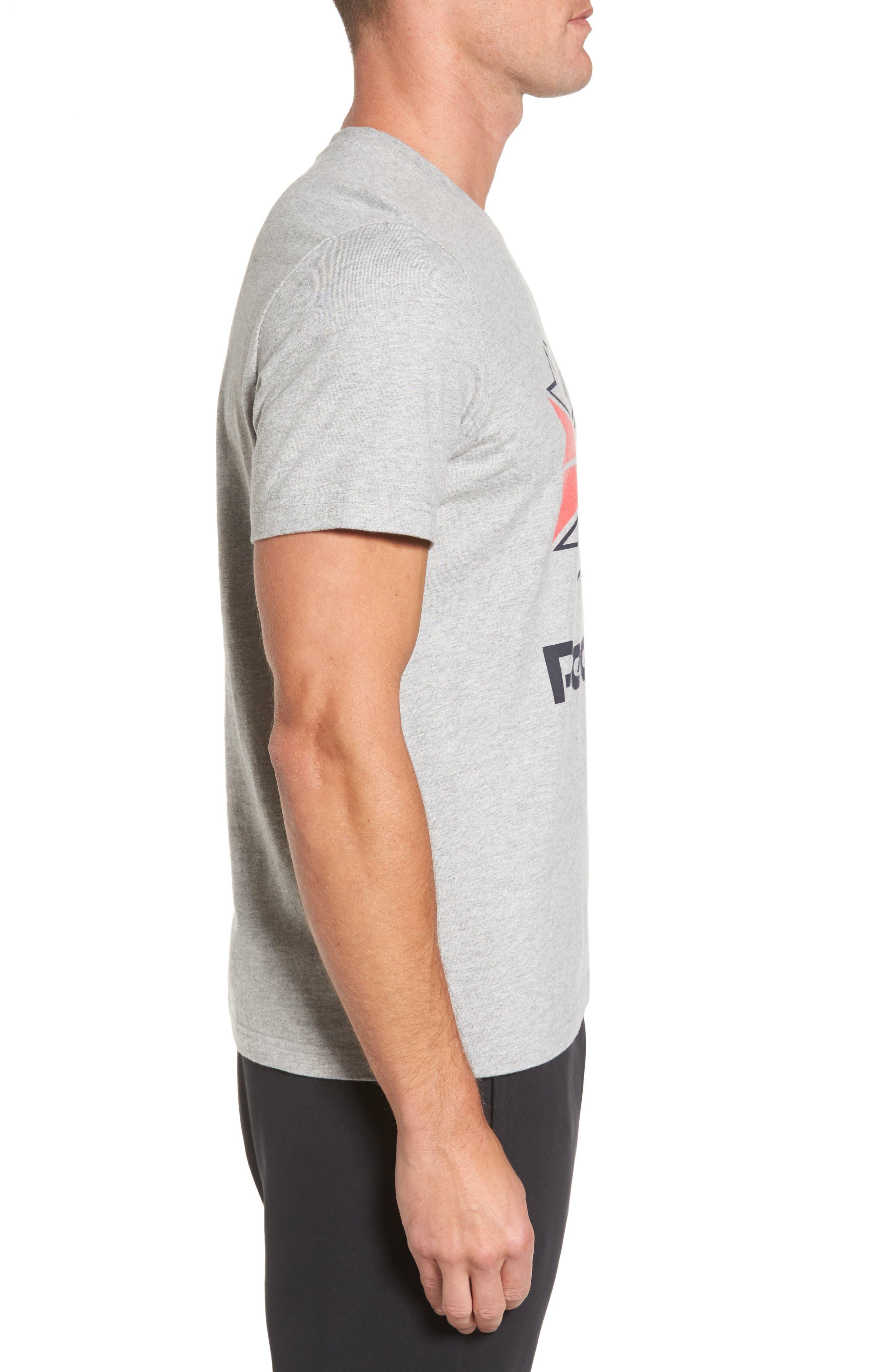 Alternate Image 3  - Reebok Classics Graphic T-Shirt