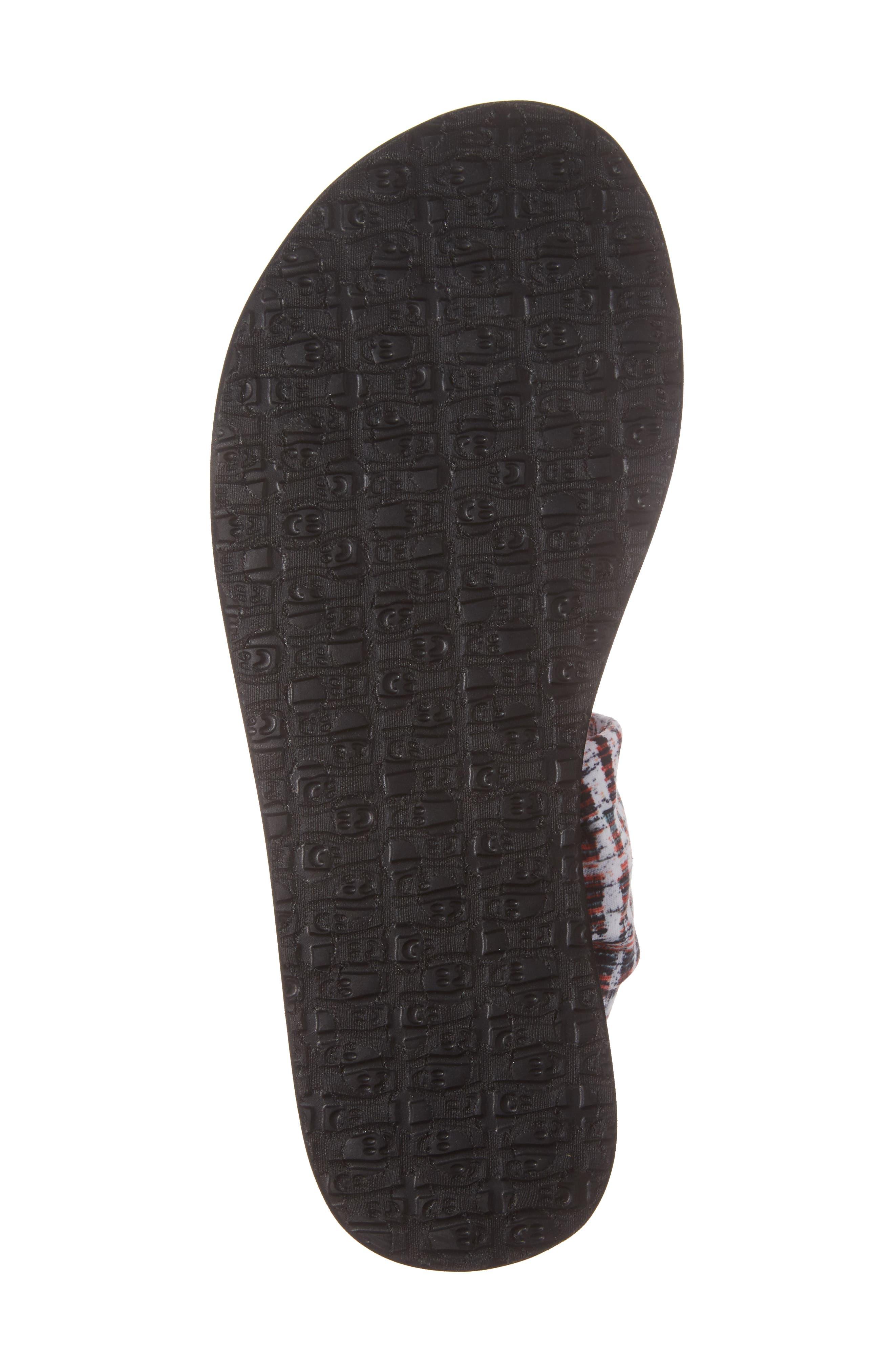 Alternate Image 6  - Sanuk 'Yoga Sling 2' Sandal