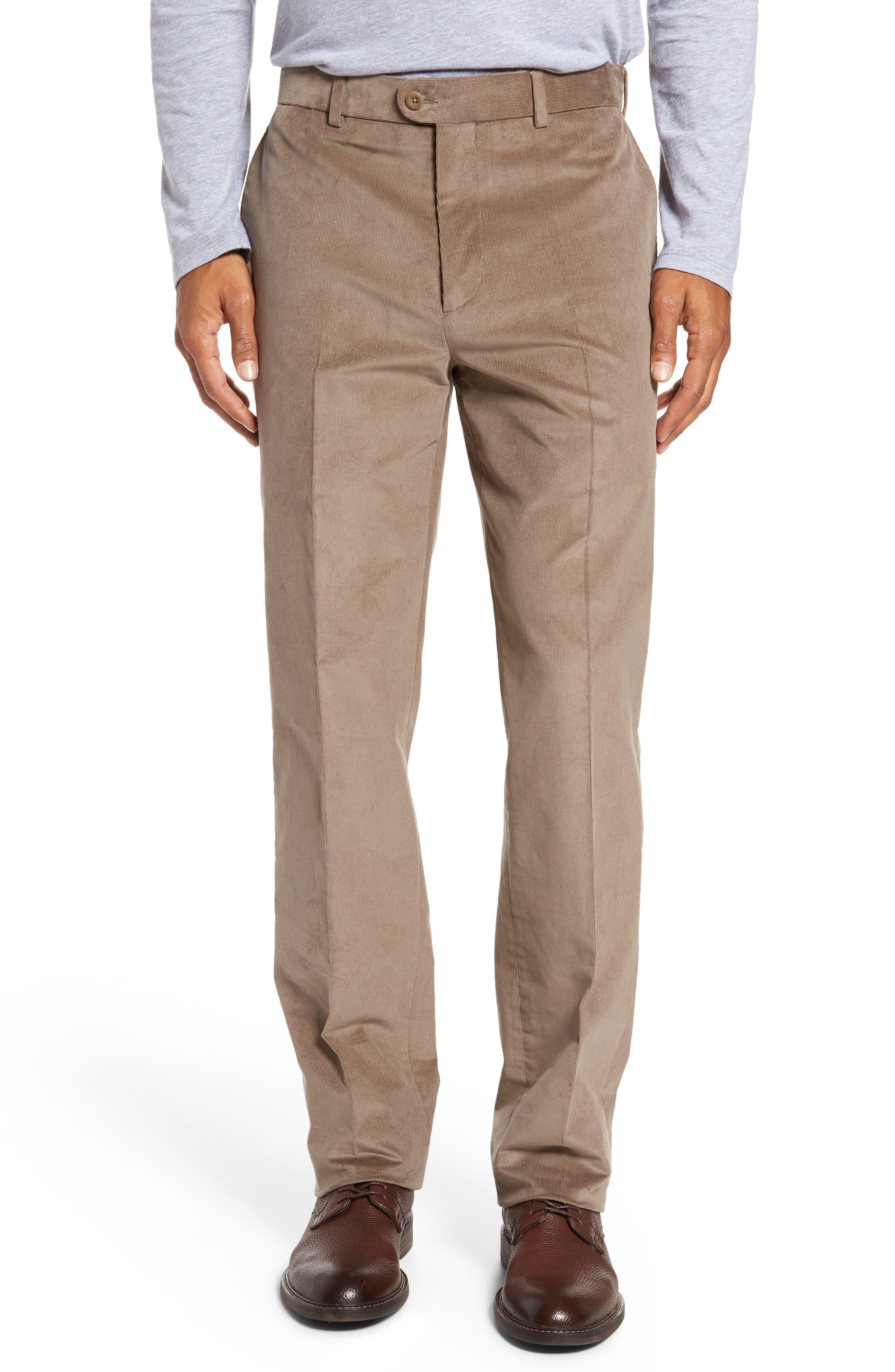 Bensol Corduroy Pants