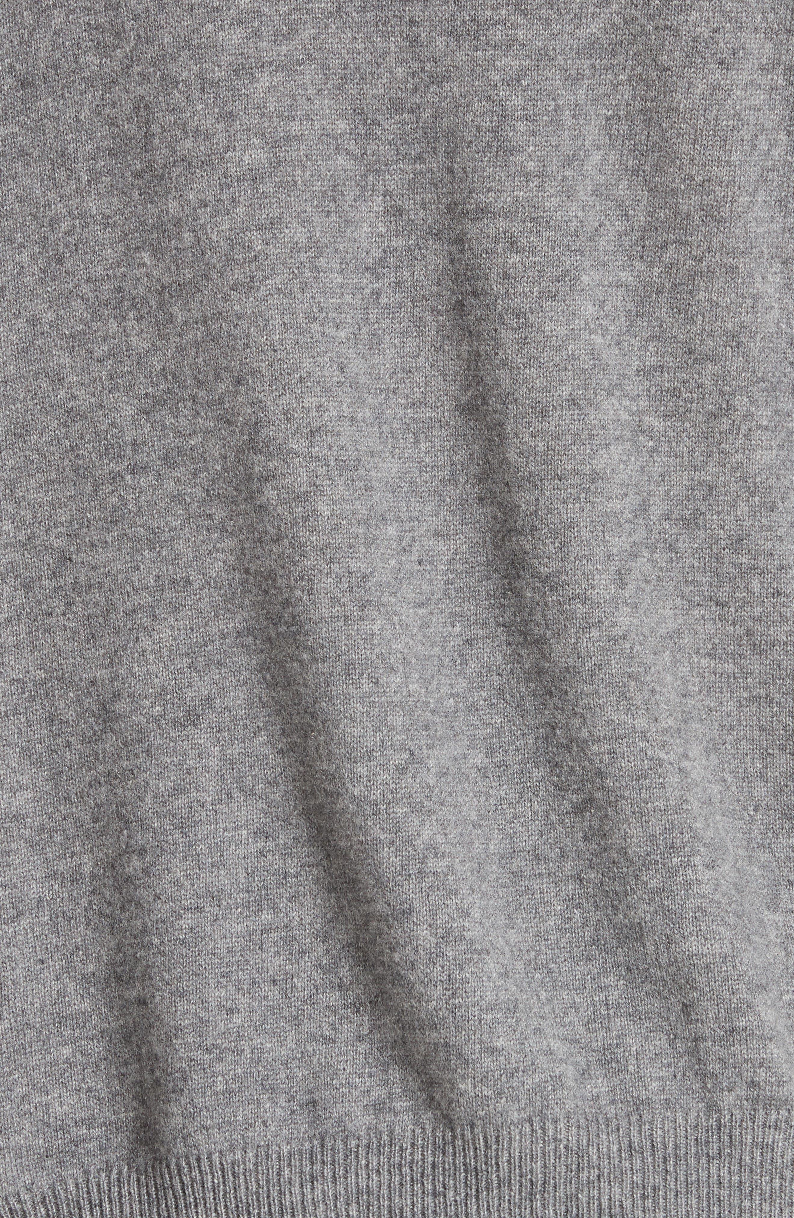 Alternate Image 5  - Equipment Melanie Cashmere Sweater