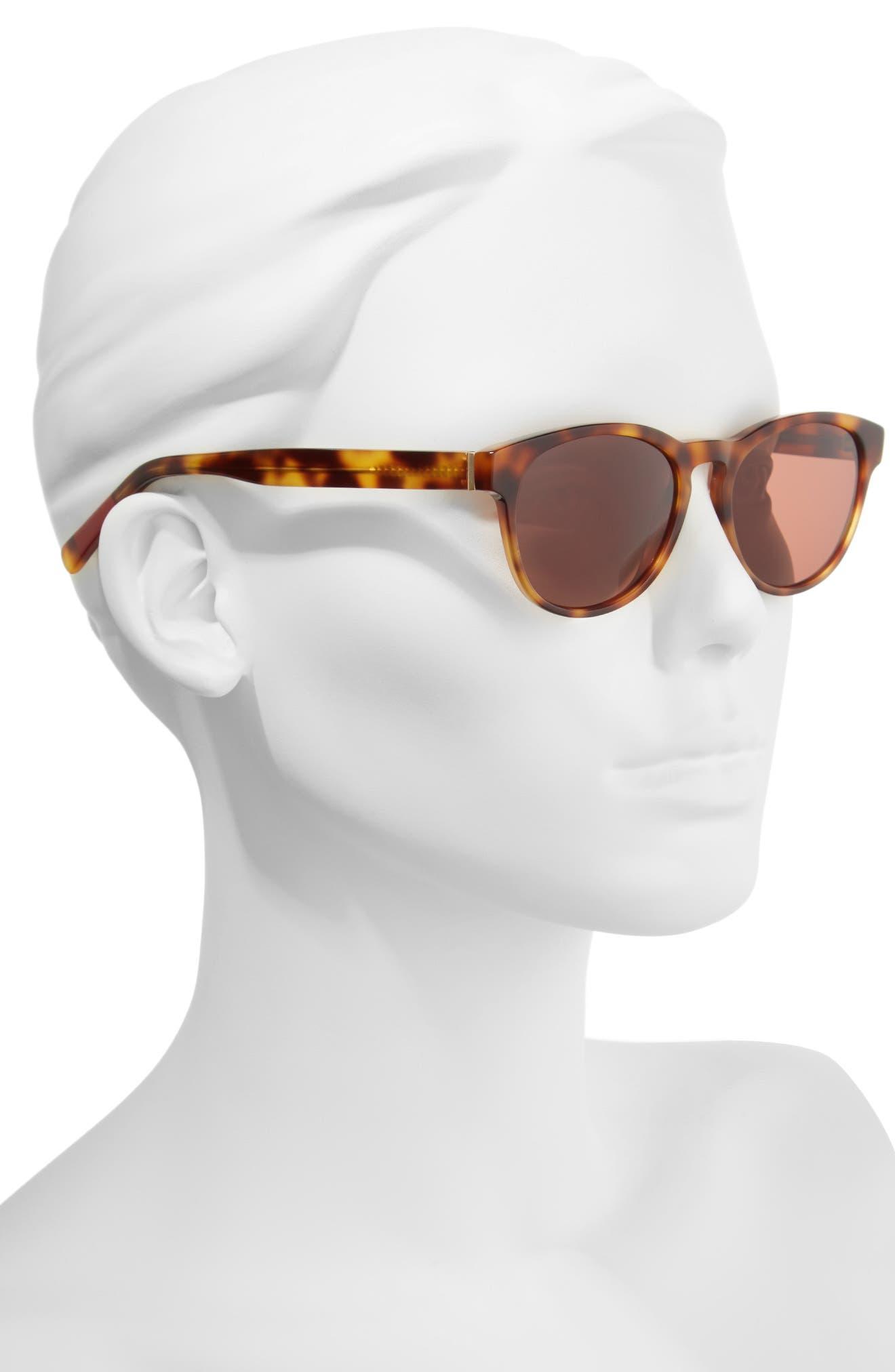 Alternate Image 2  - ED Ellen DeGeneres 50mm Gradient Sunglasses