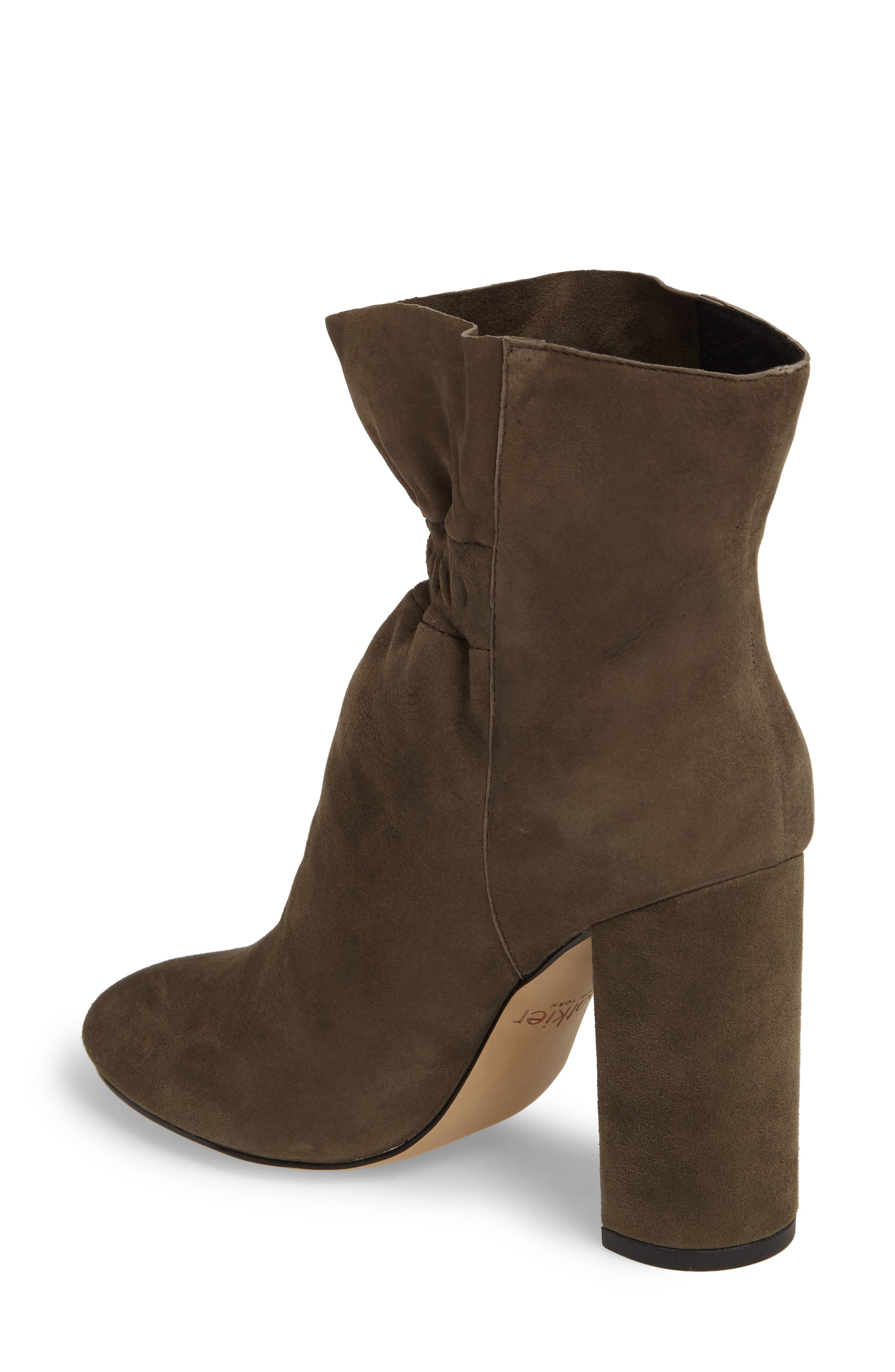 Rylie Boot,                             Alternate thumbnail 2, color,                             Moss Suede